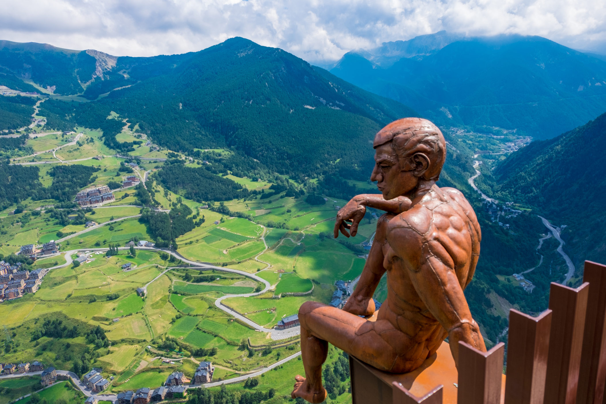 Andorra [Shutterstock]