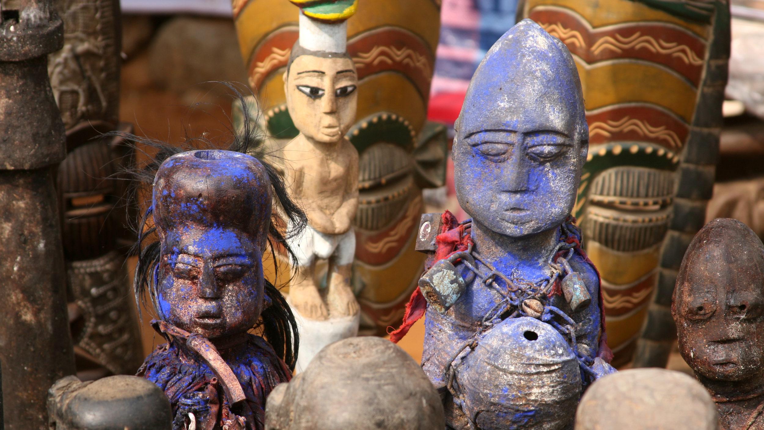 Benin [shutterstock]