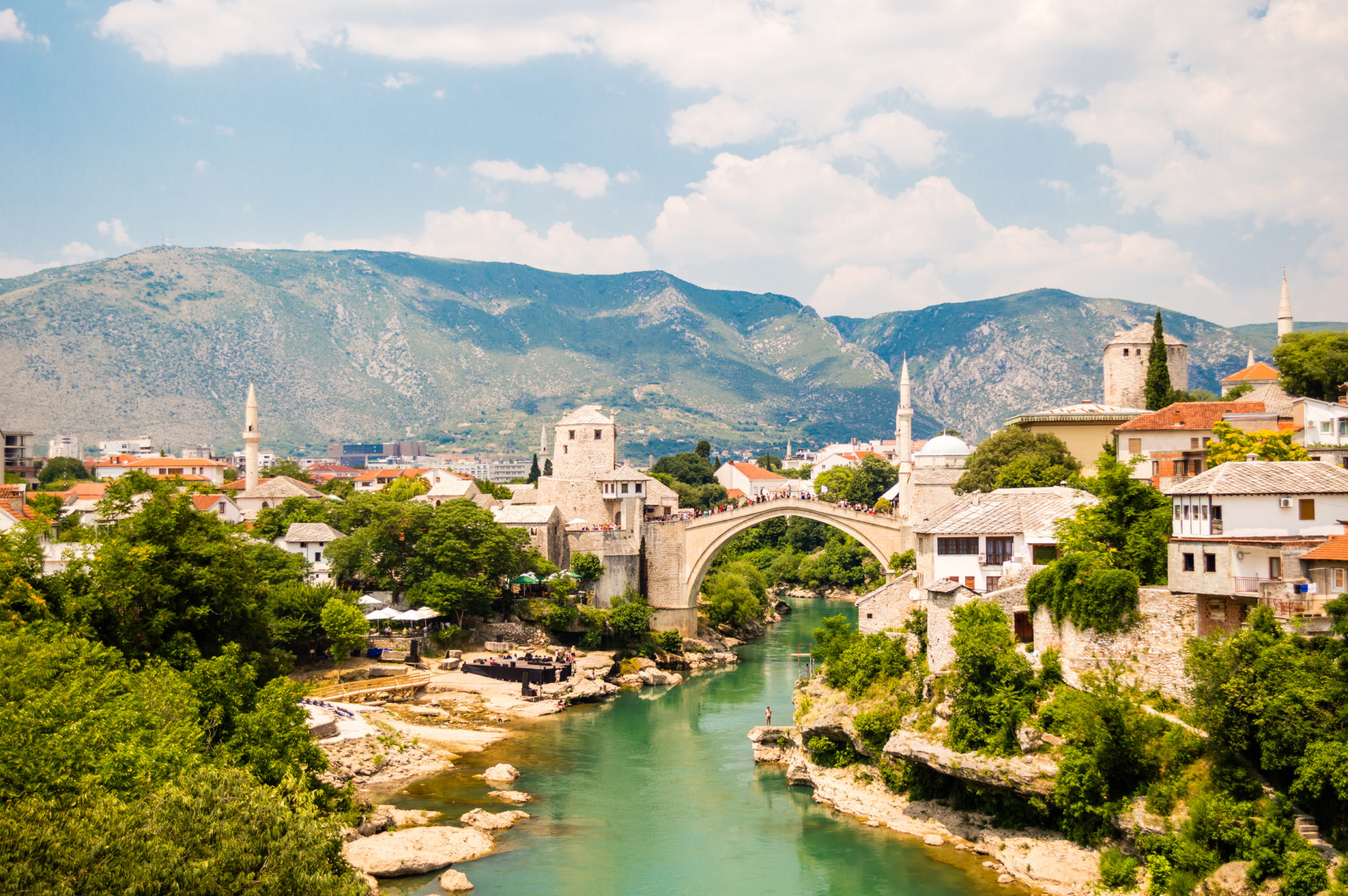 Bosnia and Herzegovina [Shutterstock]