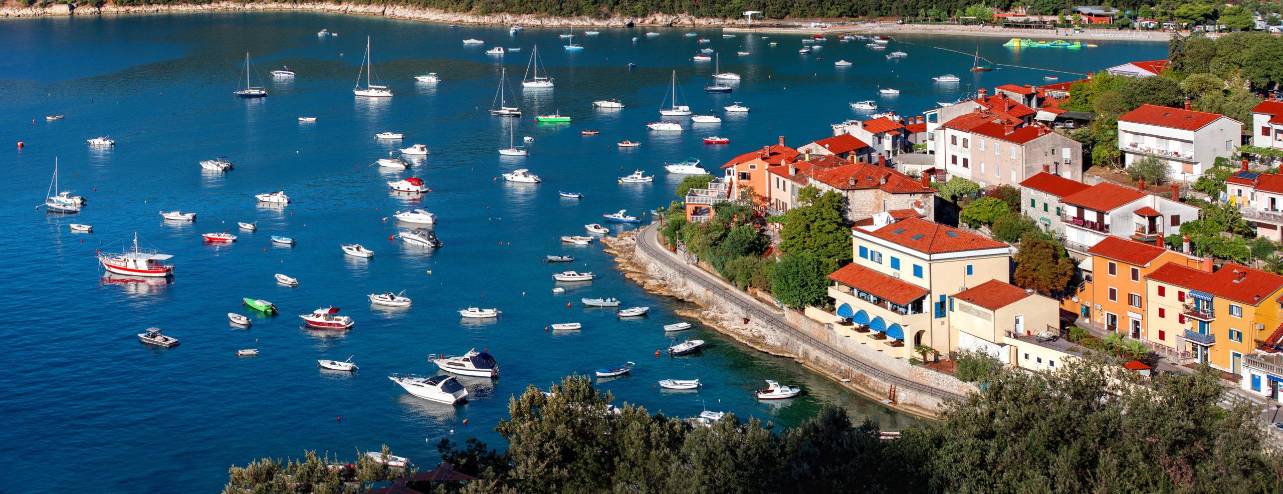 Croatia [Shutterstock]