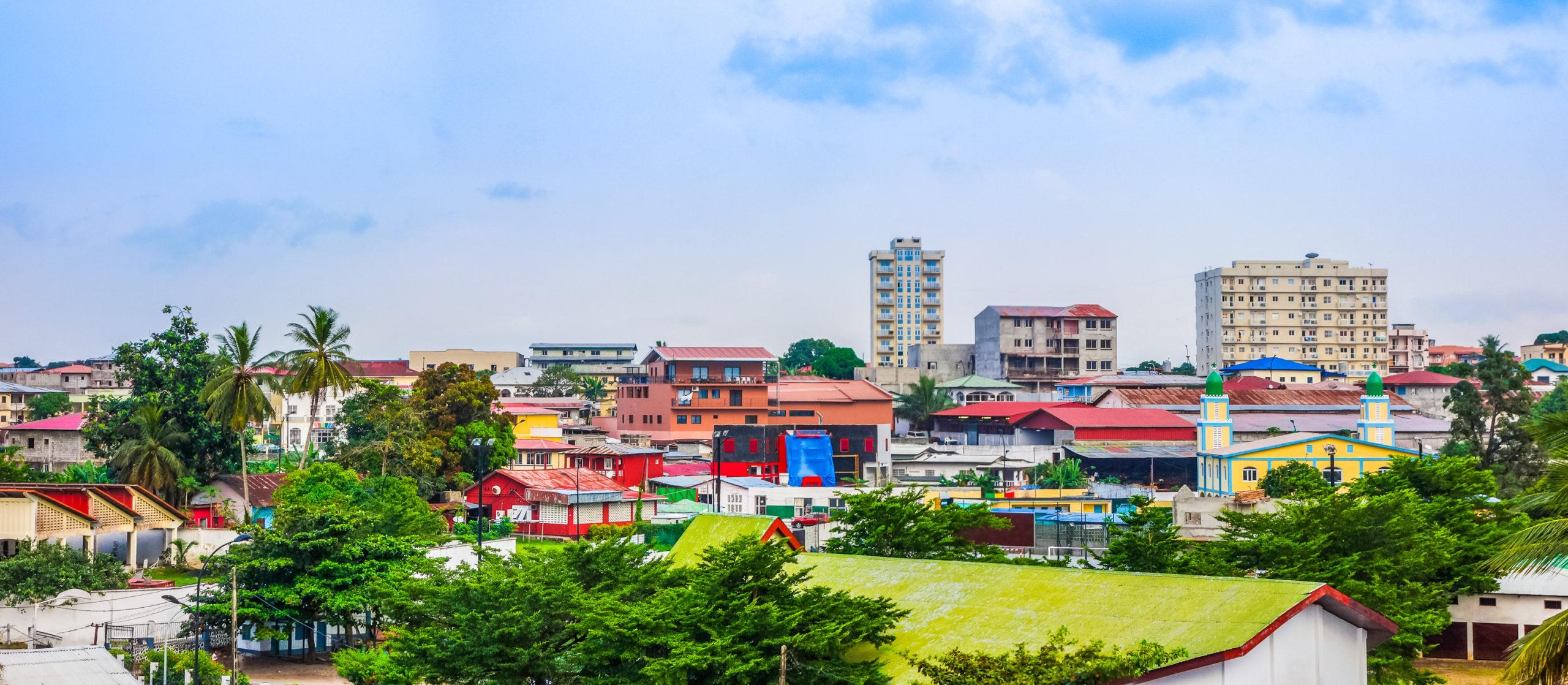 Equatorial Guinea [shutterstock]