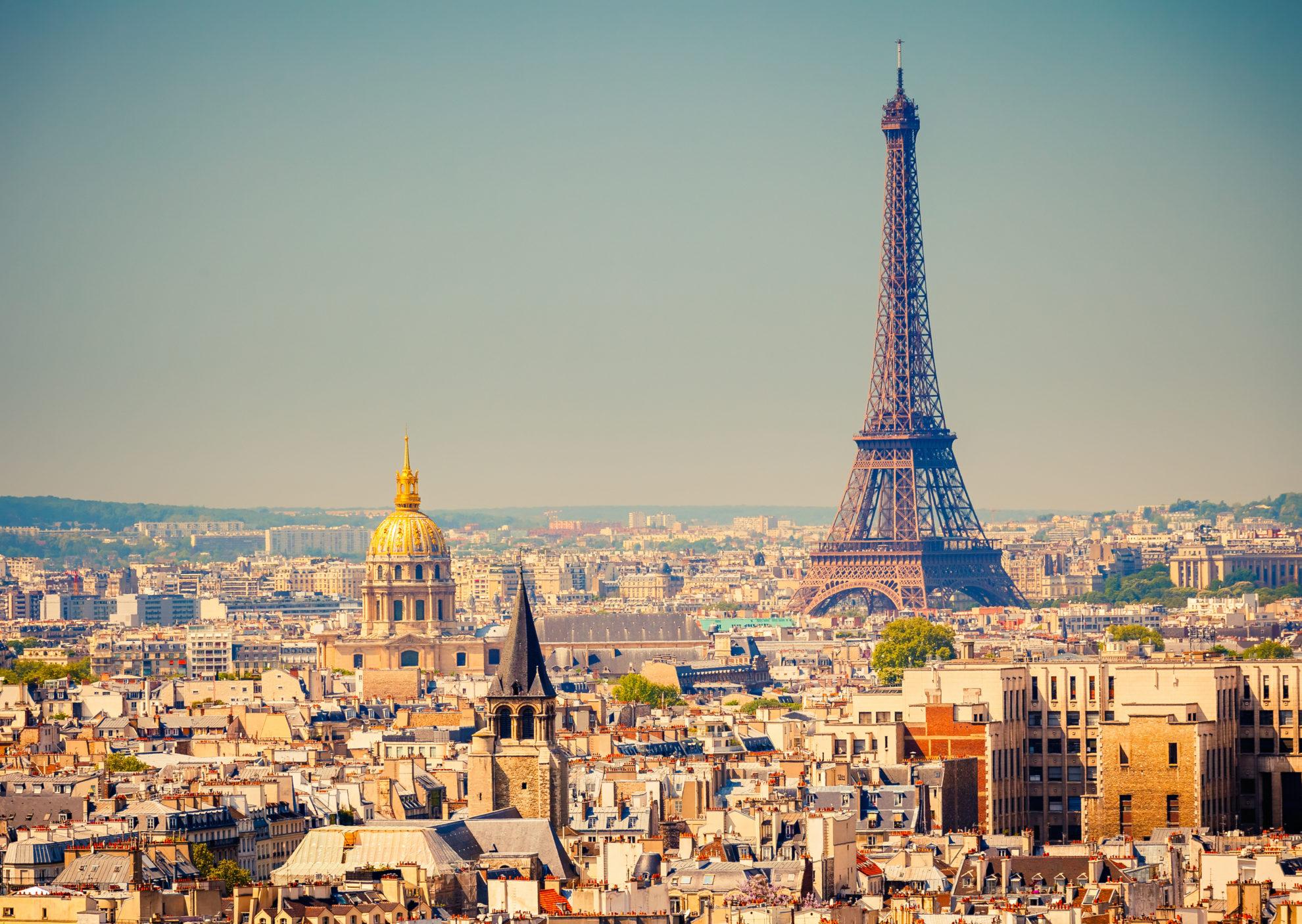 France [Shutterstock]