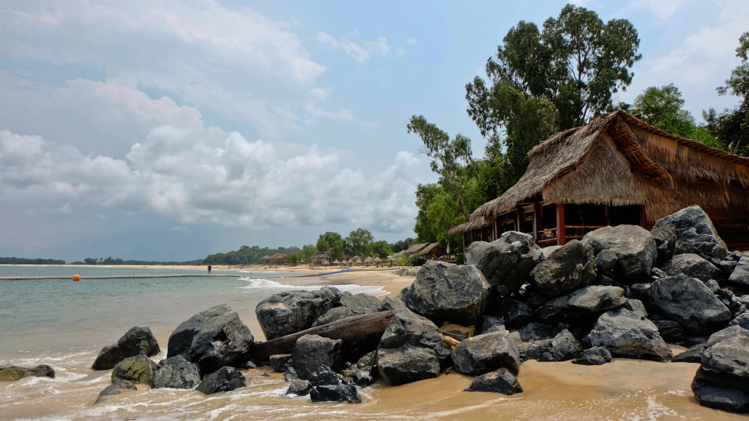 Gabon [shutterstock]