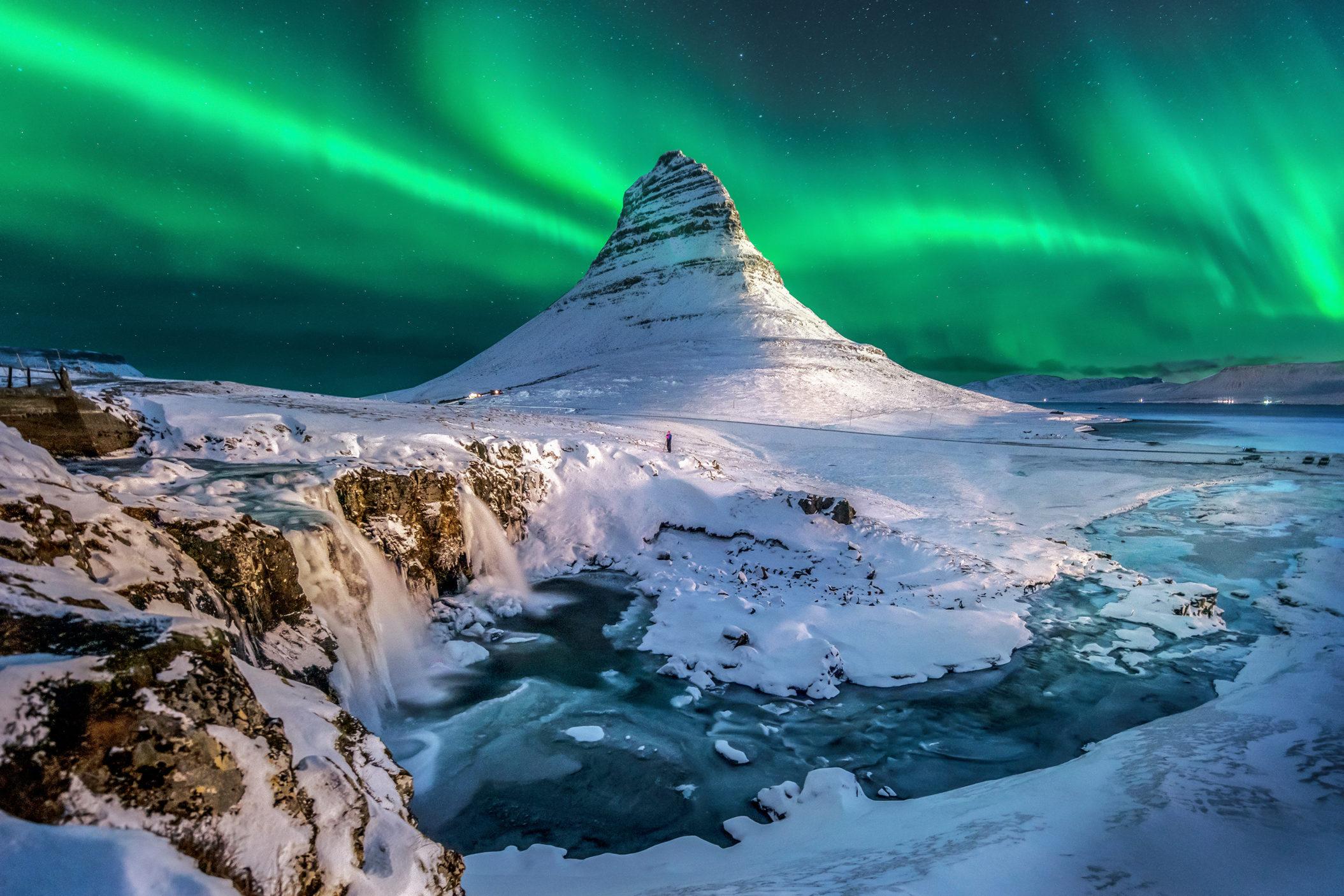 Iceland [Shutterstock]