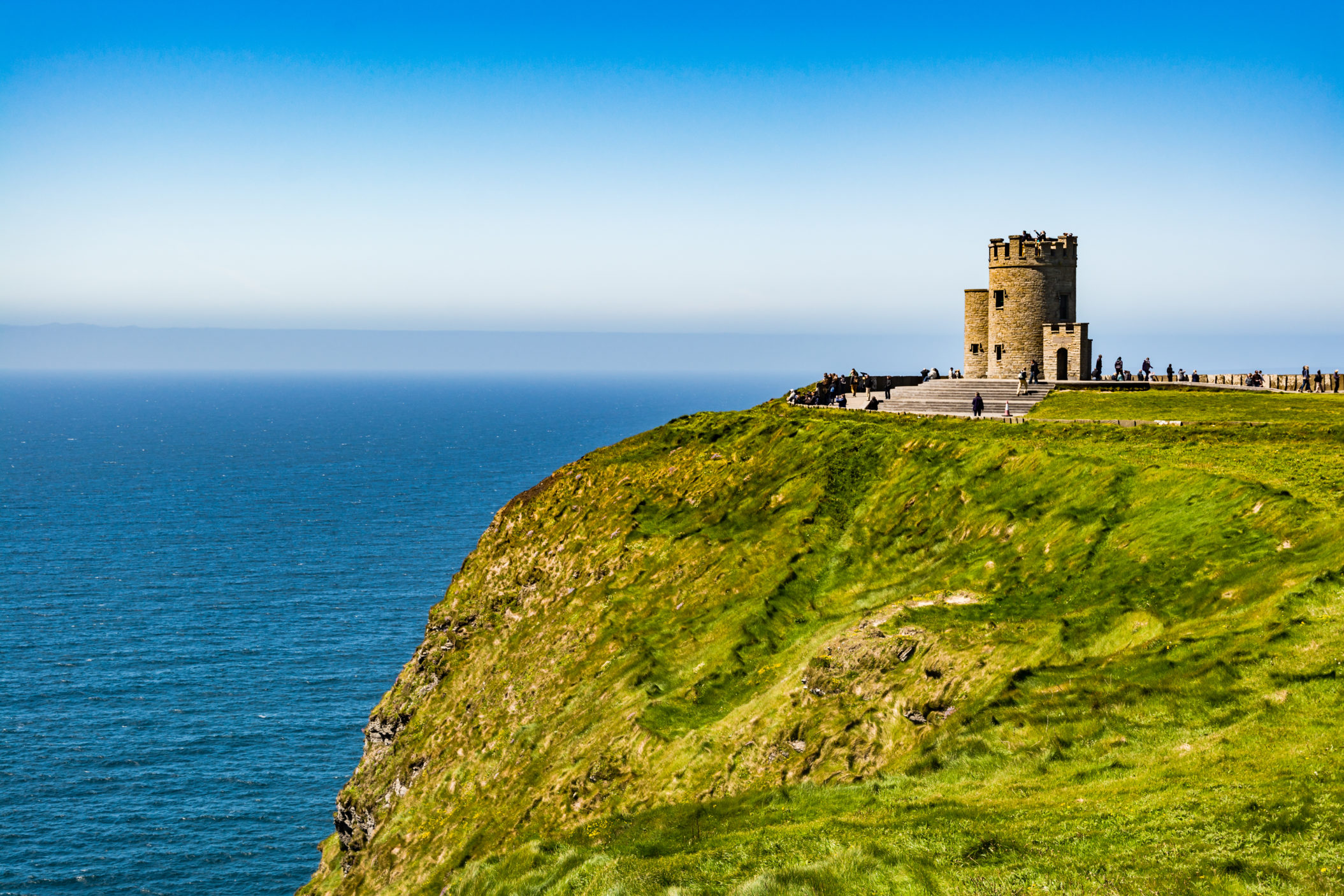 Ireland [Shutterstock]