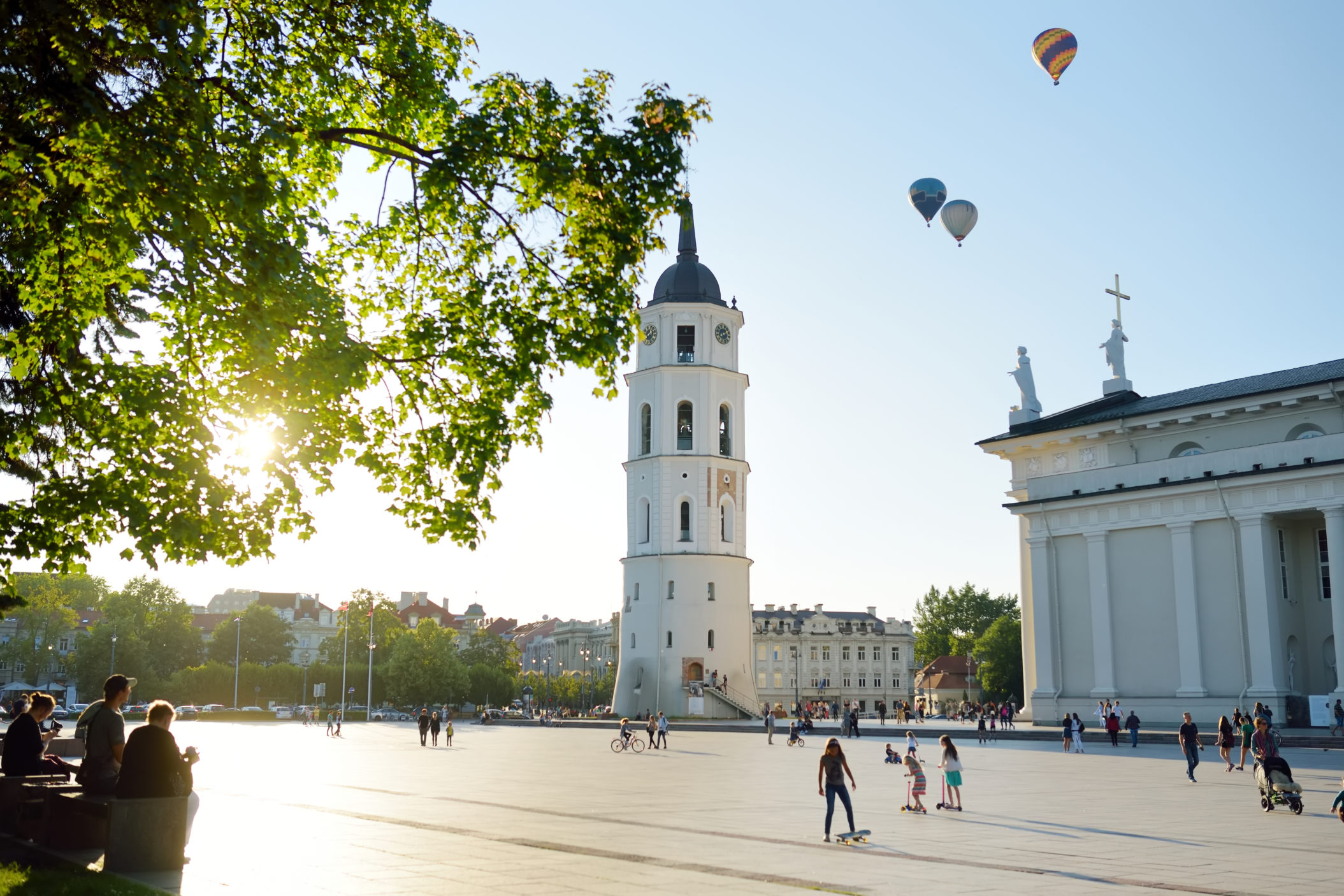 Lithuania [Shutterstock]