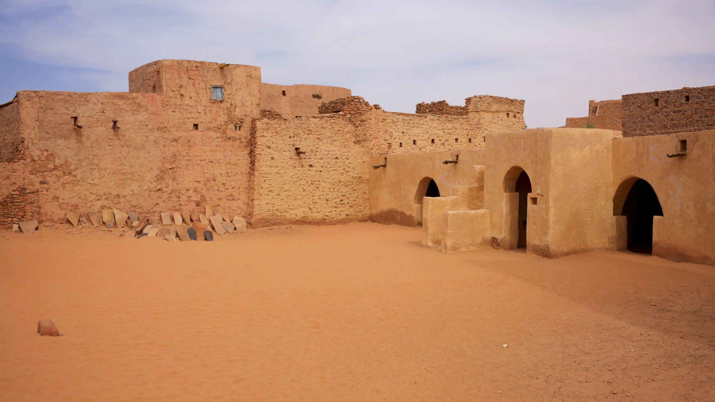 Mauritania [shutterstock]