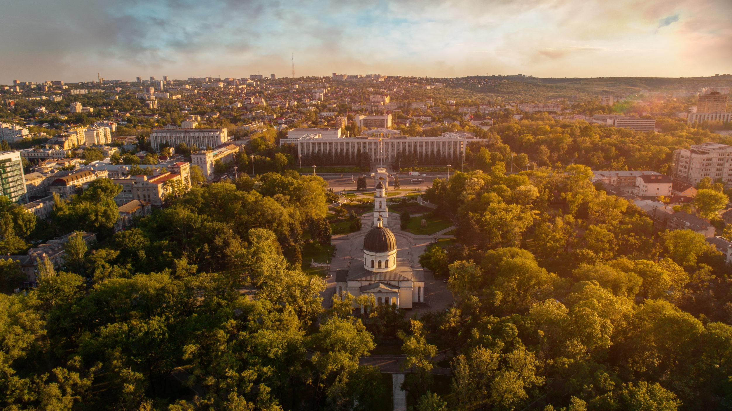 Moldova [Shutterstock]