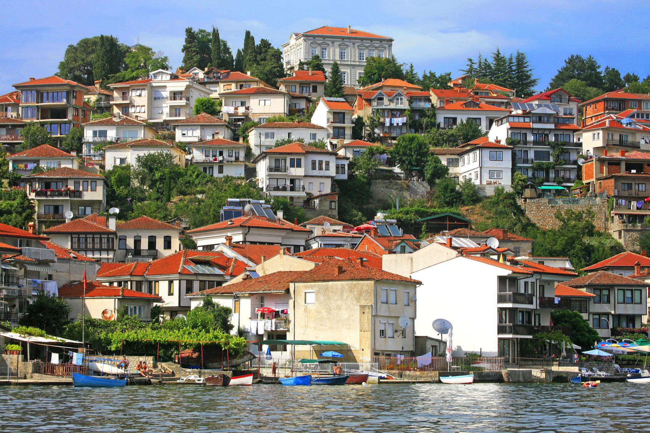 North Macedonia [Shutterstock]