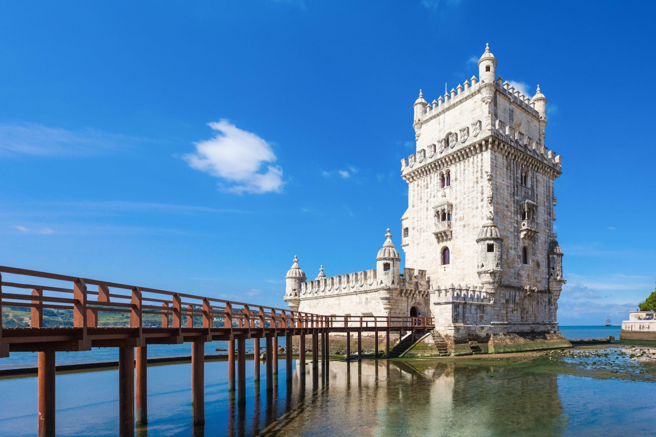Portugal [Shutterstock]