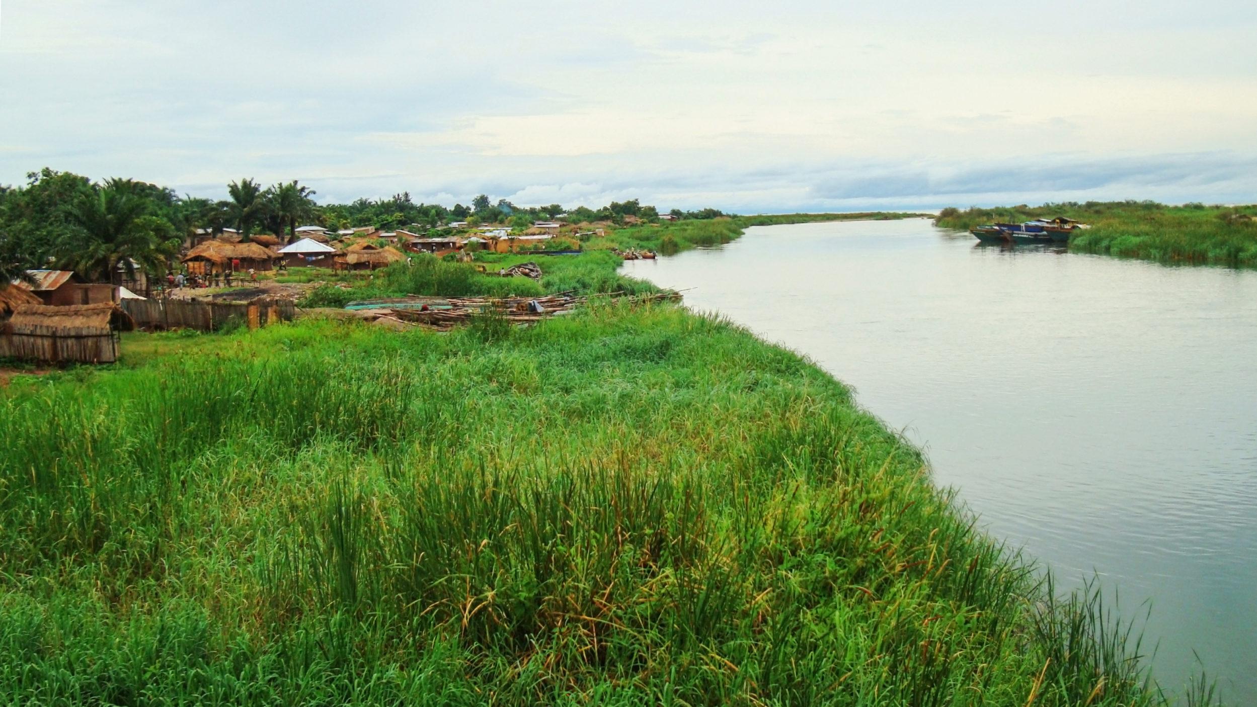 Republic Of The Congo [shutterstock]