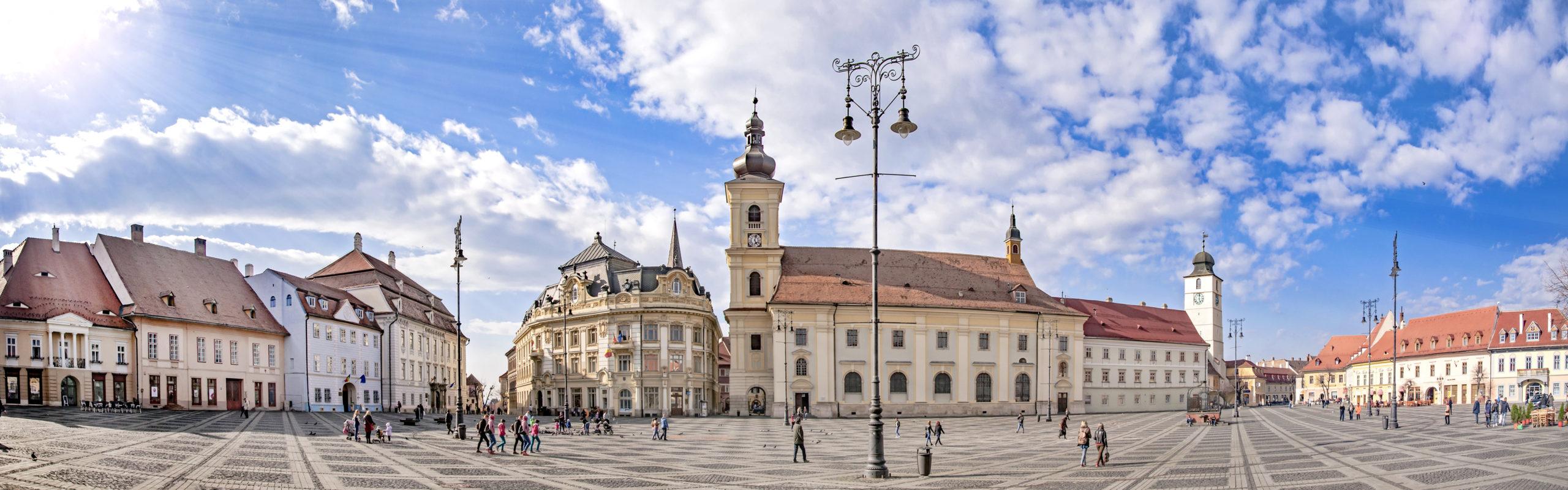 Romania [Shutterstock]