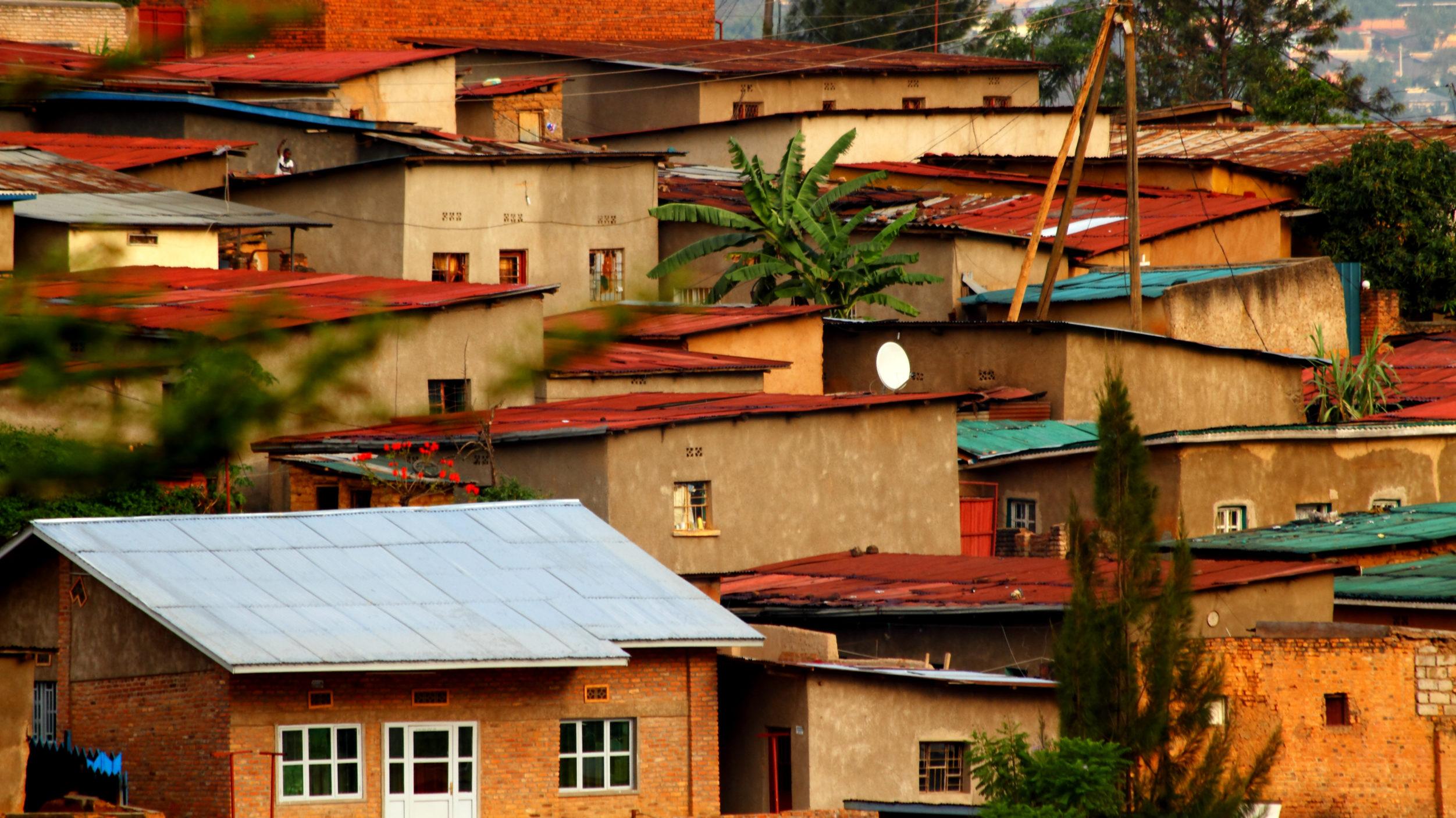 Rwanda [shutterstock]