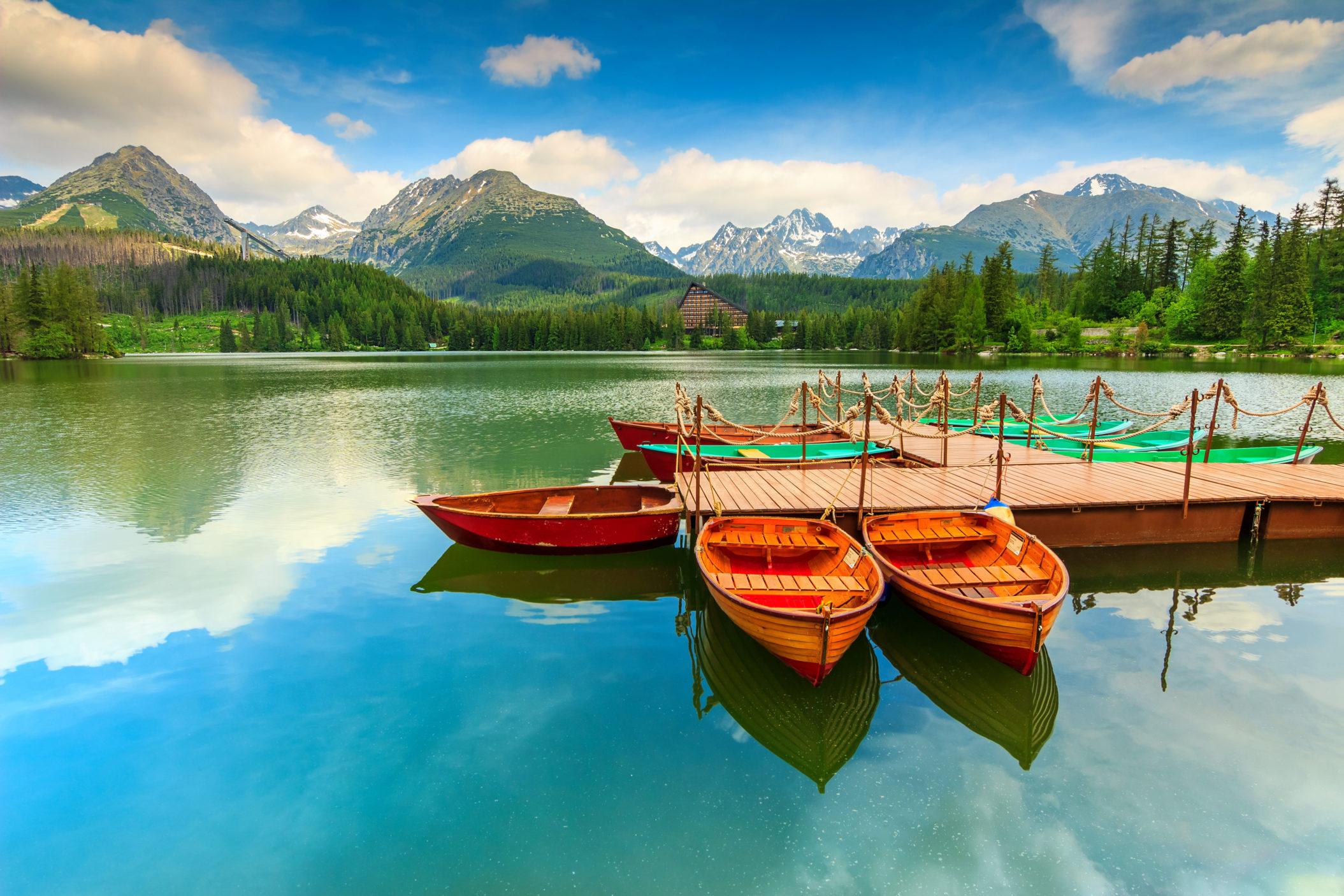 Slovakia [Shutterstock]
