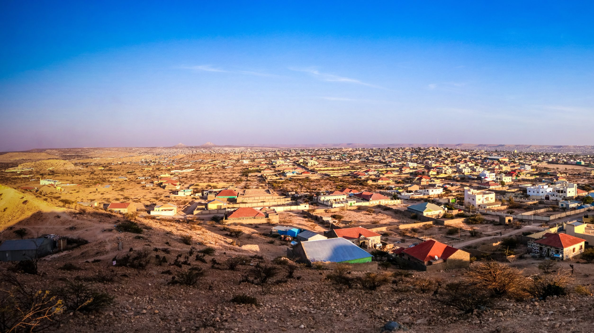 Somalia [shutterstock]