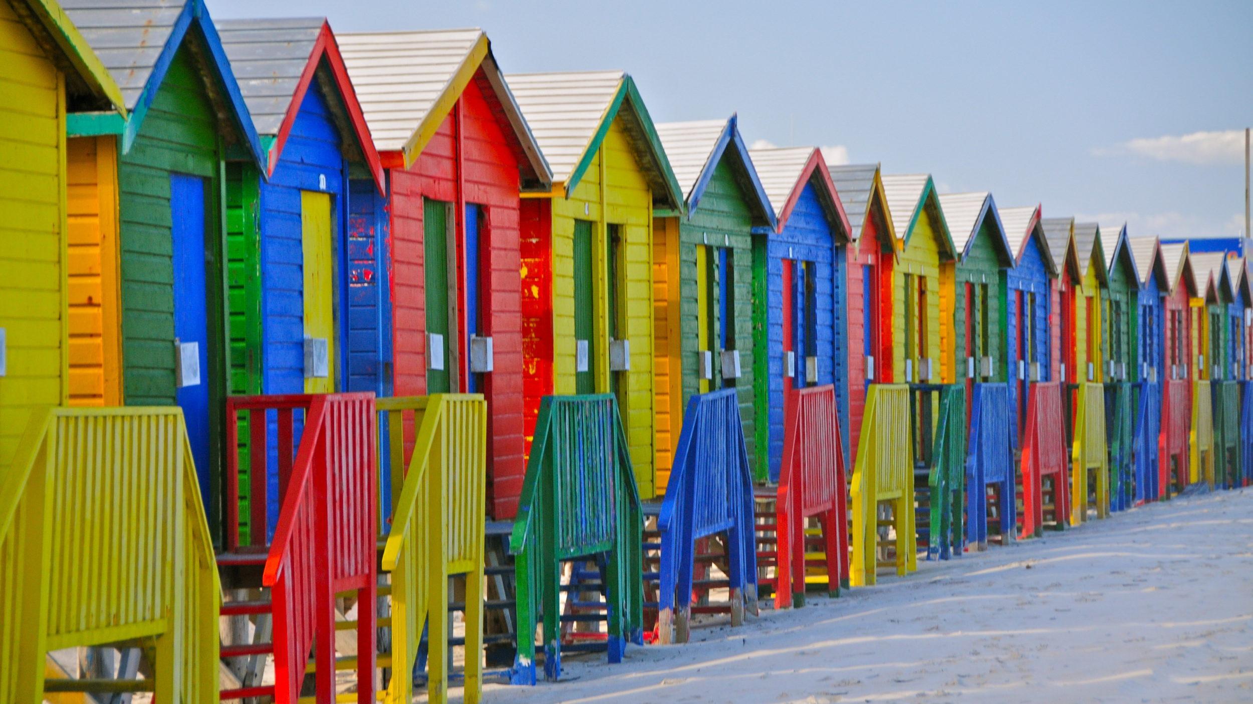 South Africa [shutterstock]