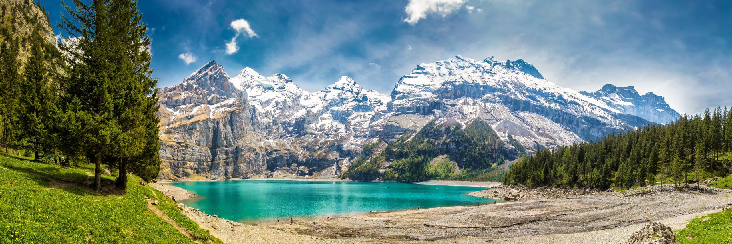 Switzerland [Shutterstock]