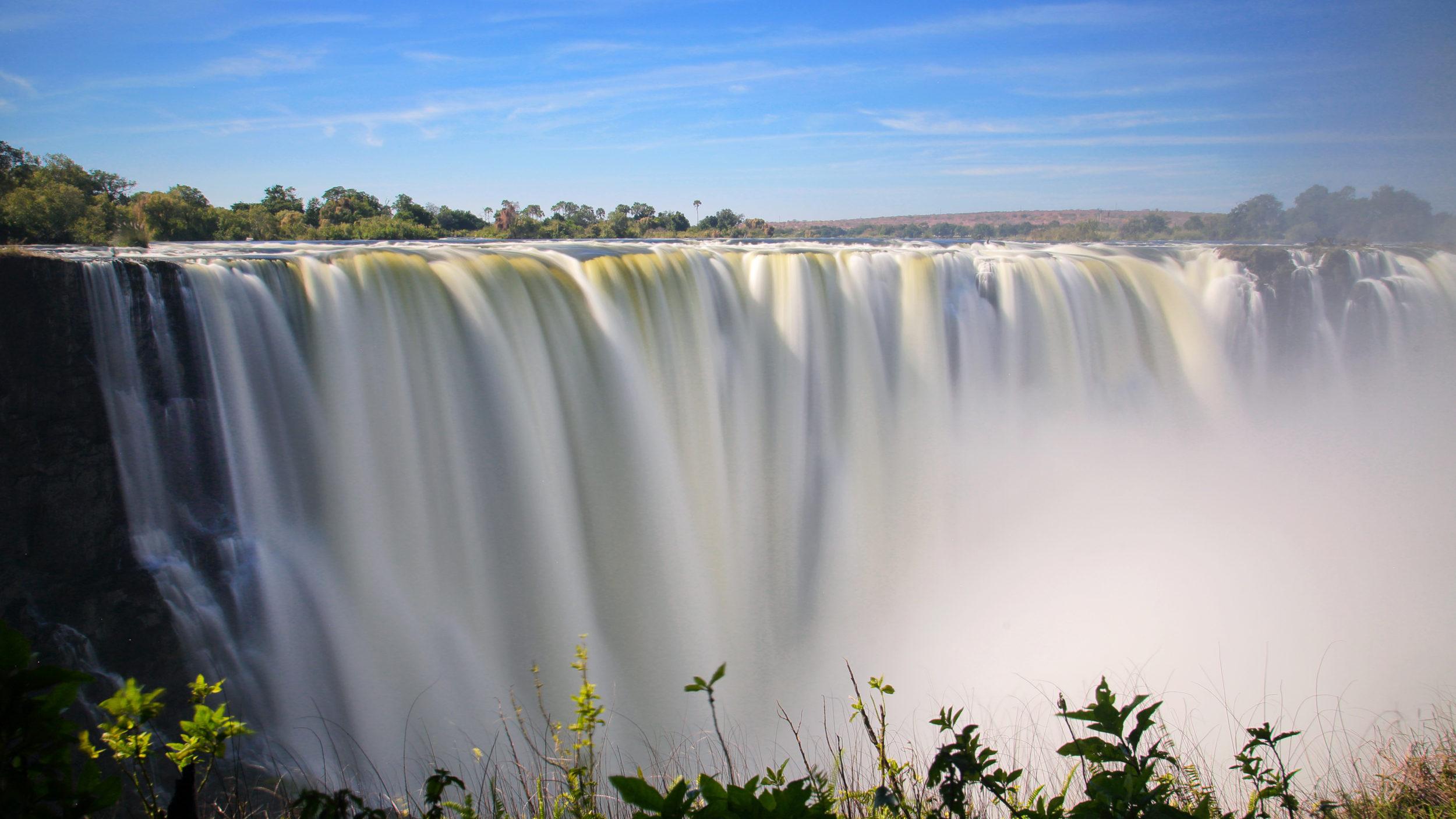 Zimbabwe [shutterstock]