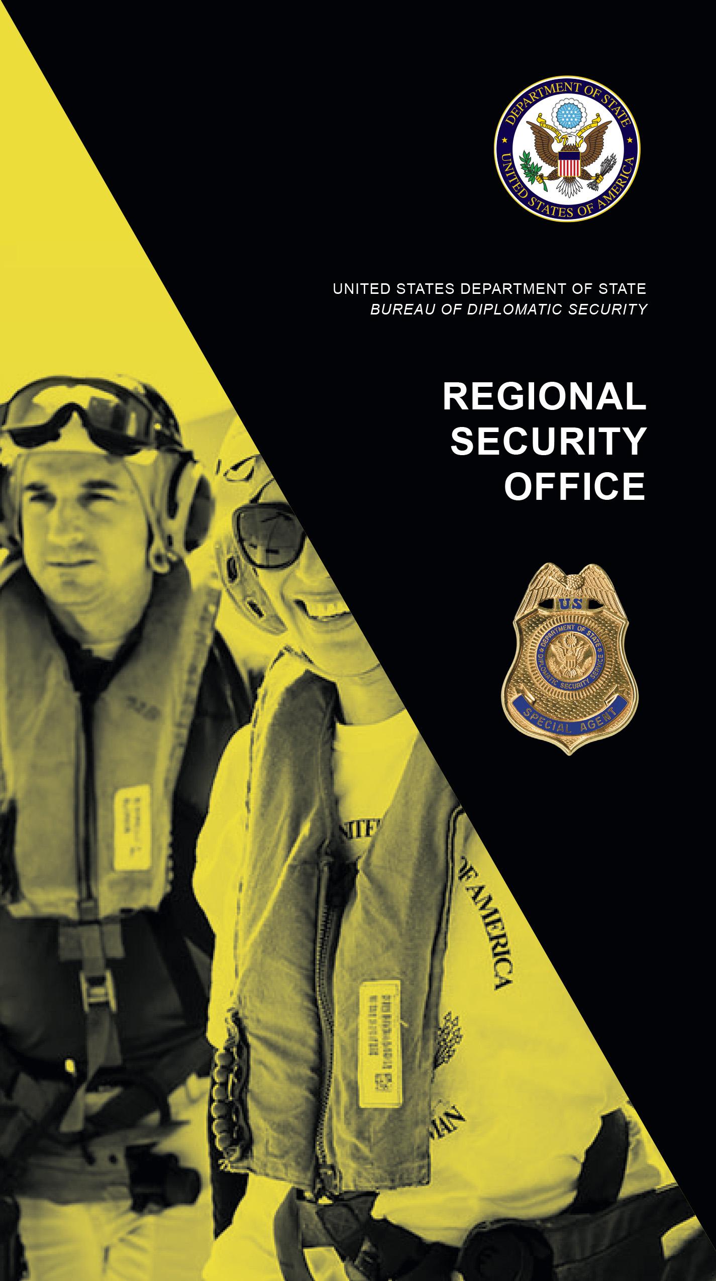 Regional Security Office