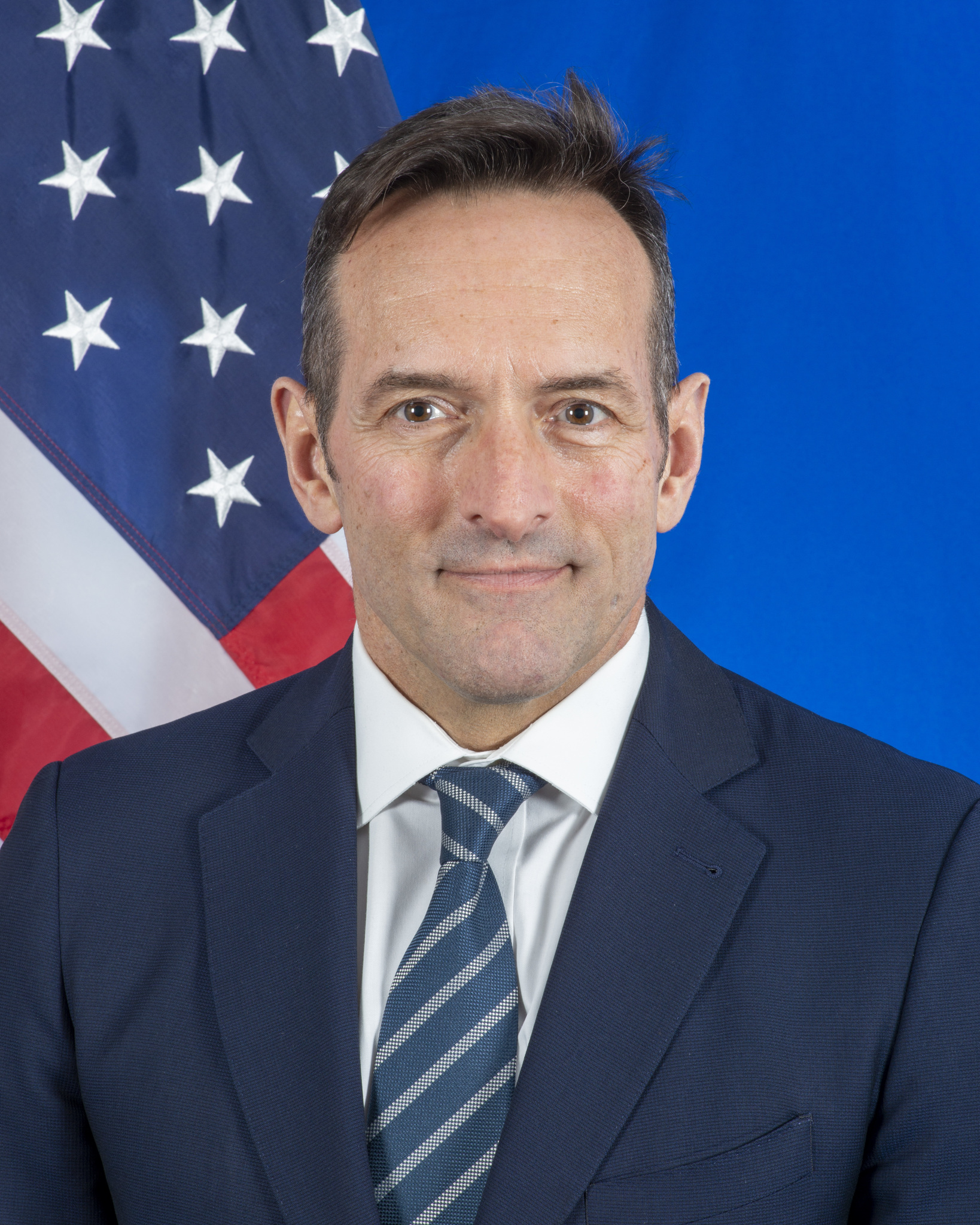 Deputy Assistant Secretary, Bureau of Democracy, Human Rights, and Labor [State Department Image]