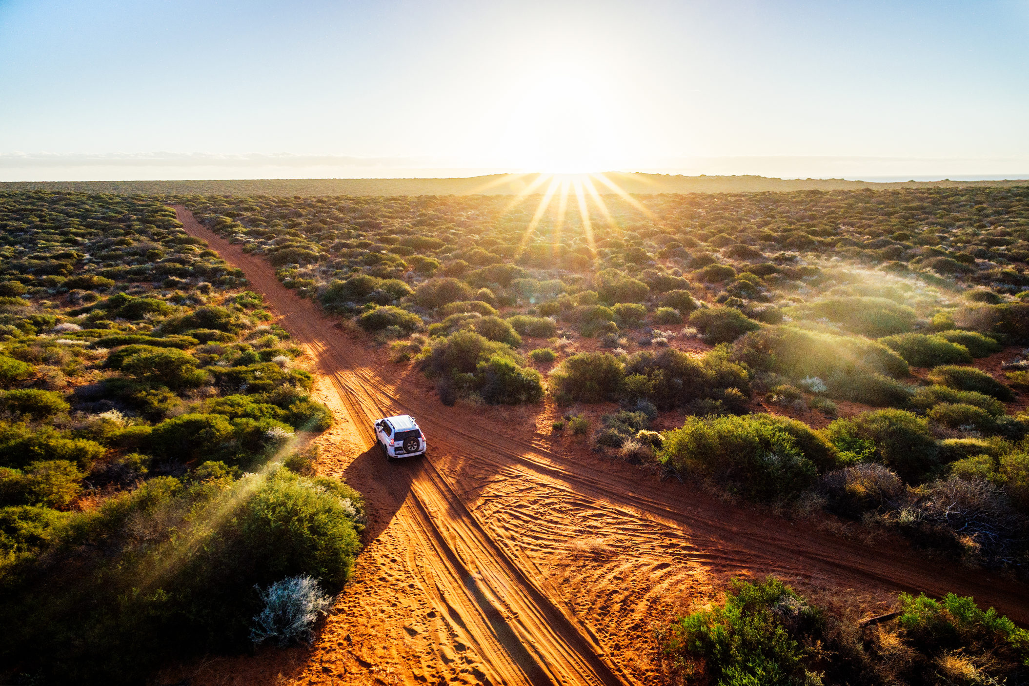 Australia [Shutterstock}