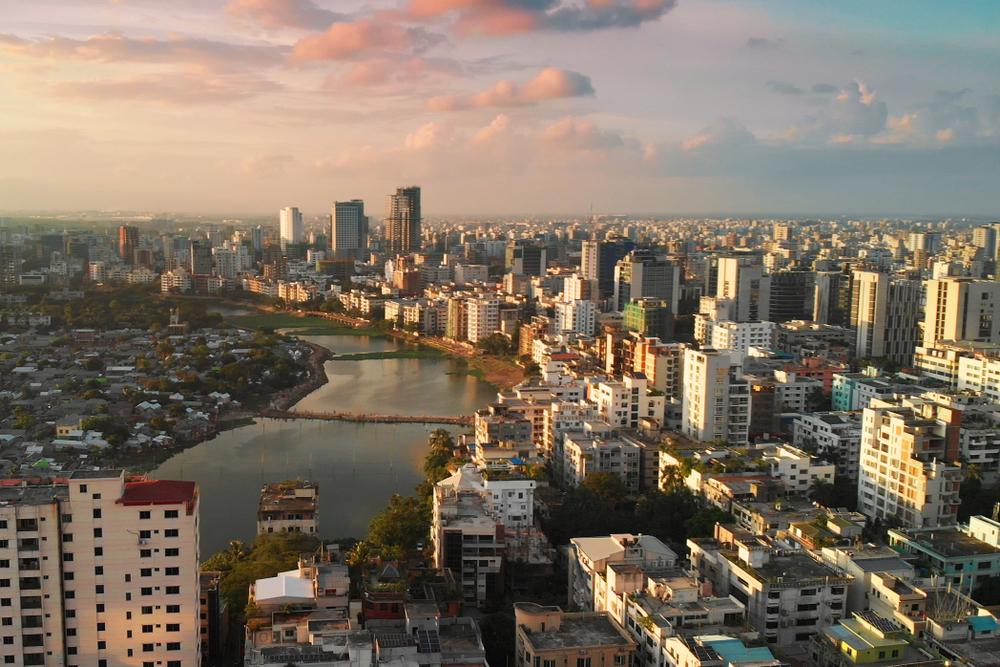 Bangladesh [Shutterstock]