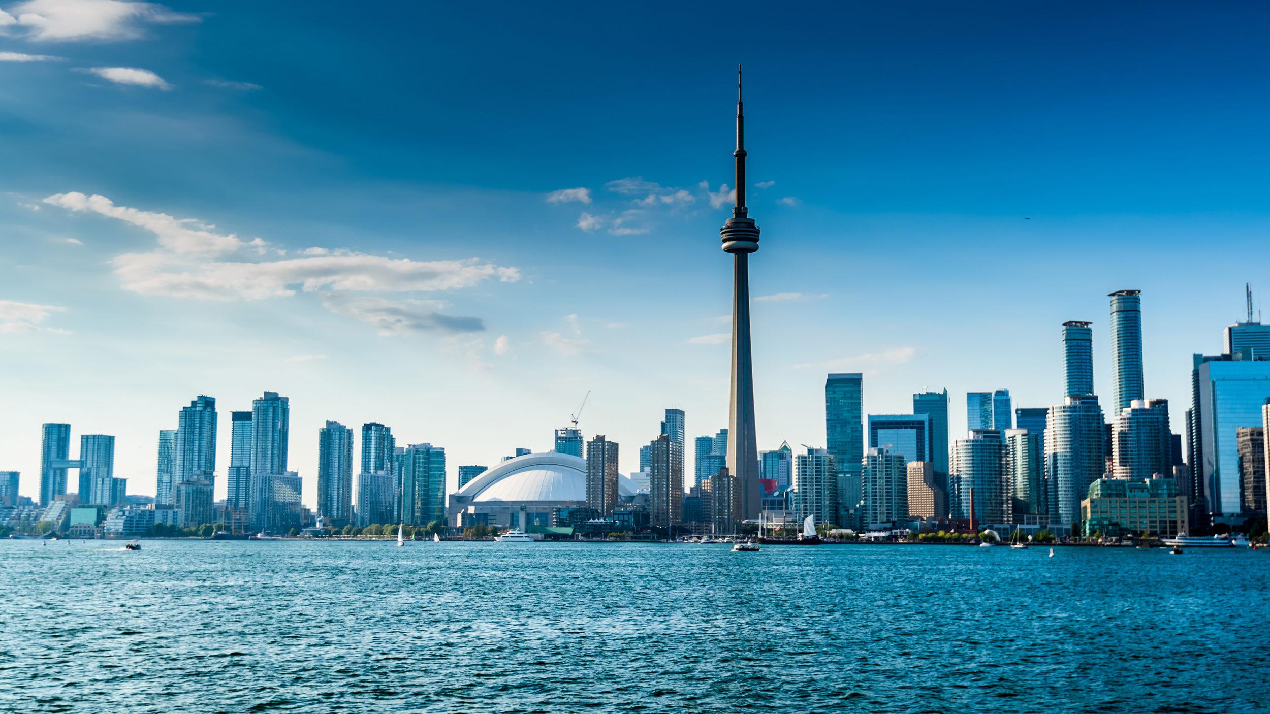 Canada [Shutterstock]