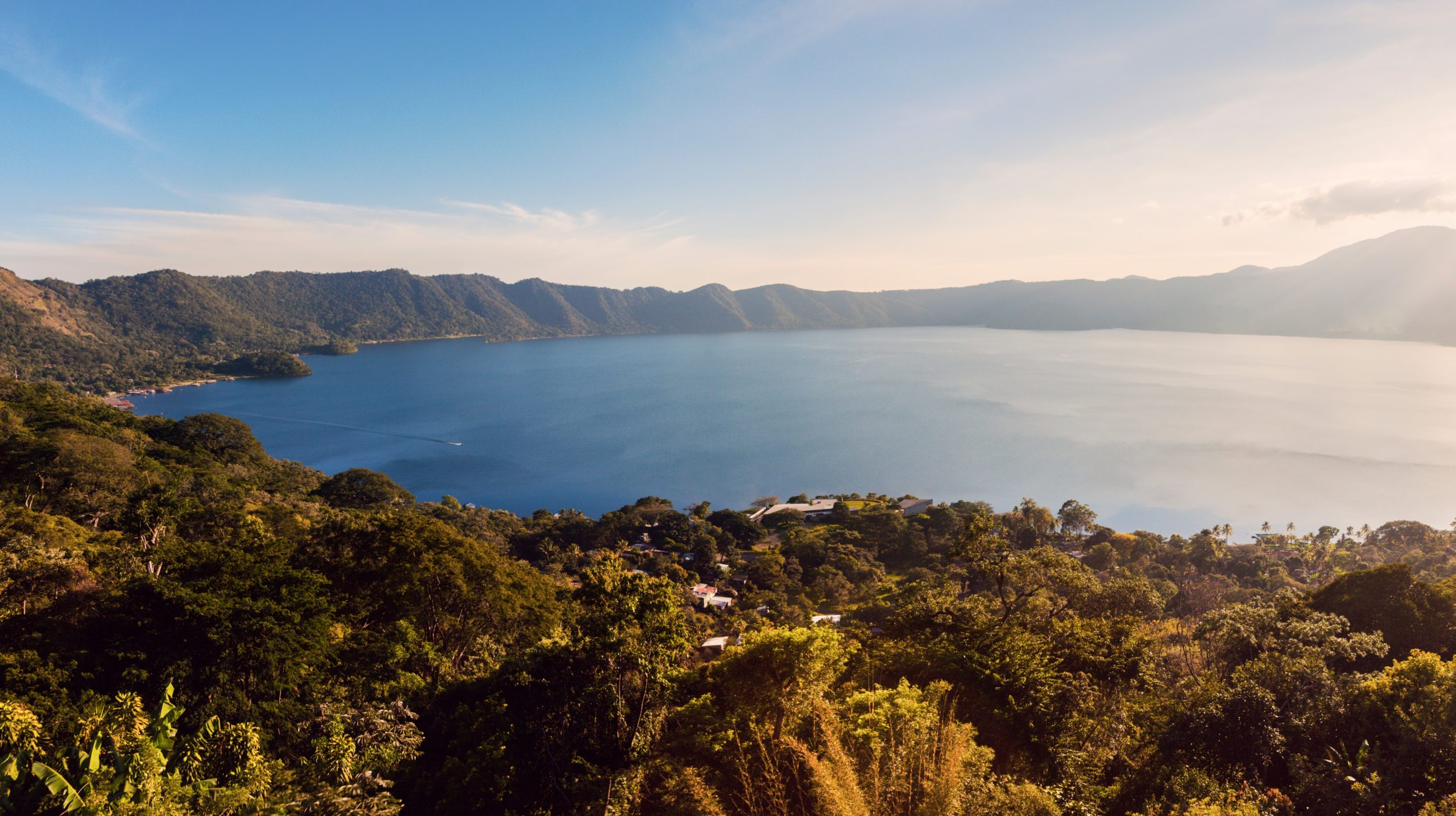 El Salvador [Shutterstock]