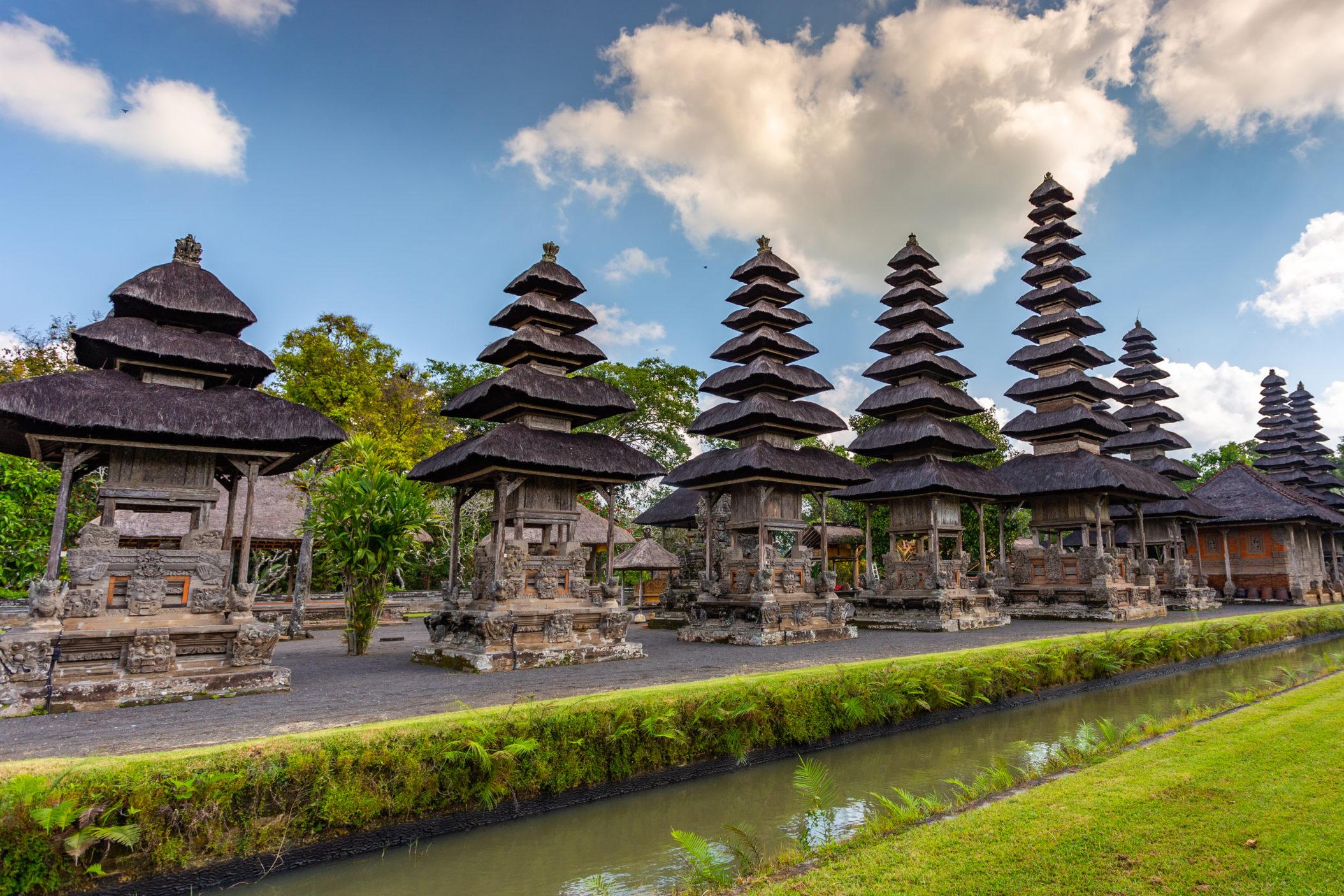 Indonesia [Shutterstock]