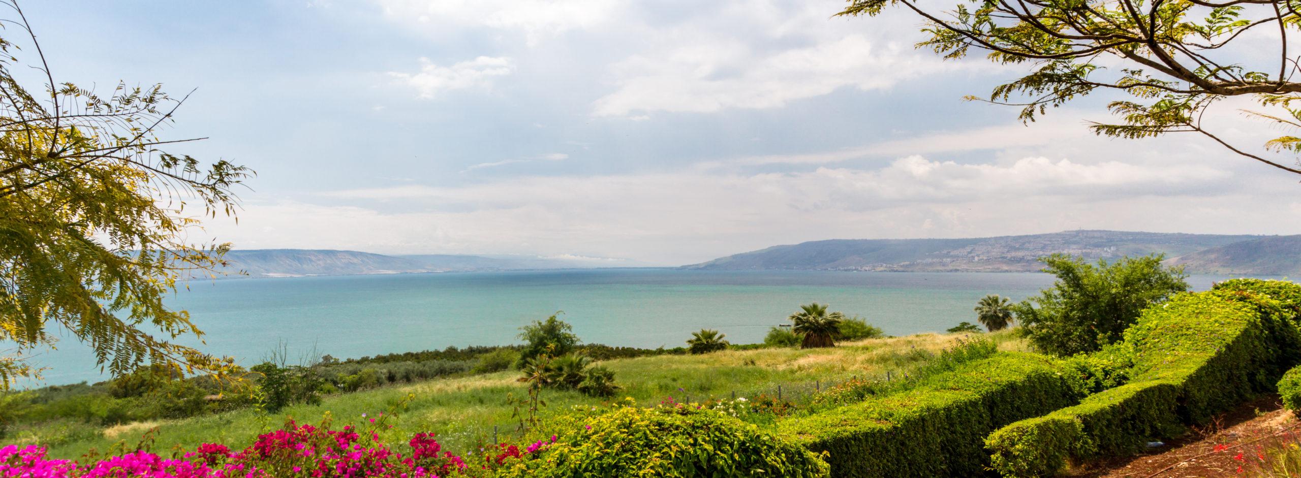 Israel [Shutterstock]