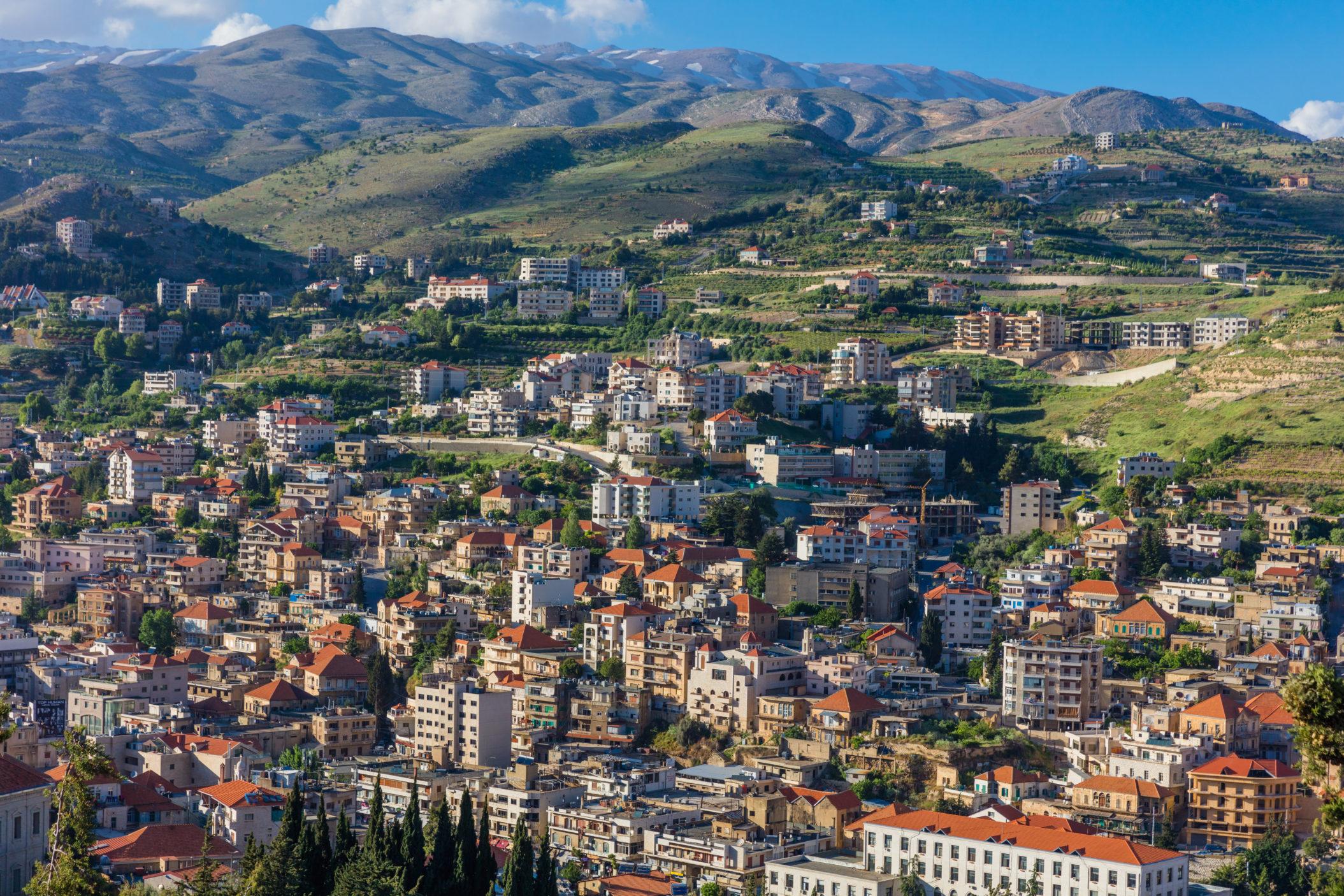 Lebanon [Shutterstock]