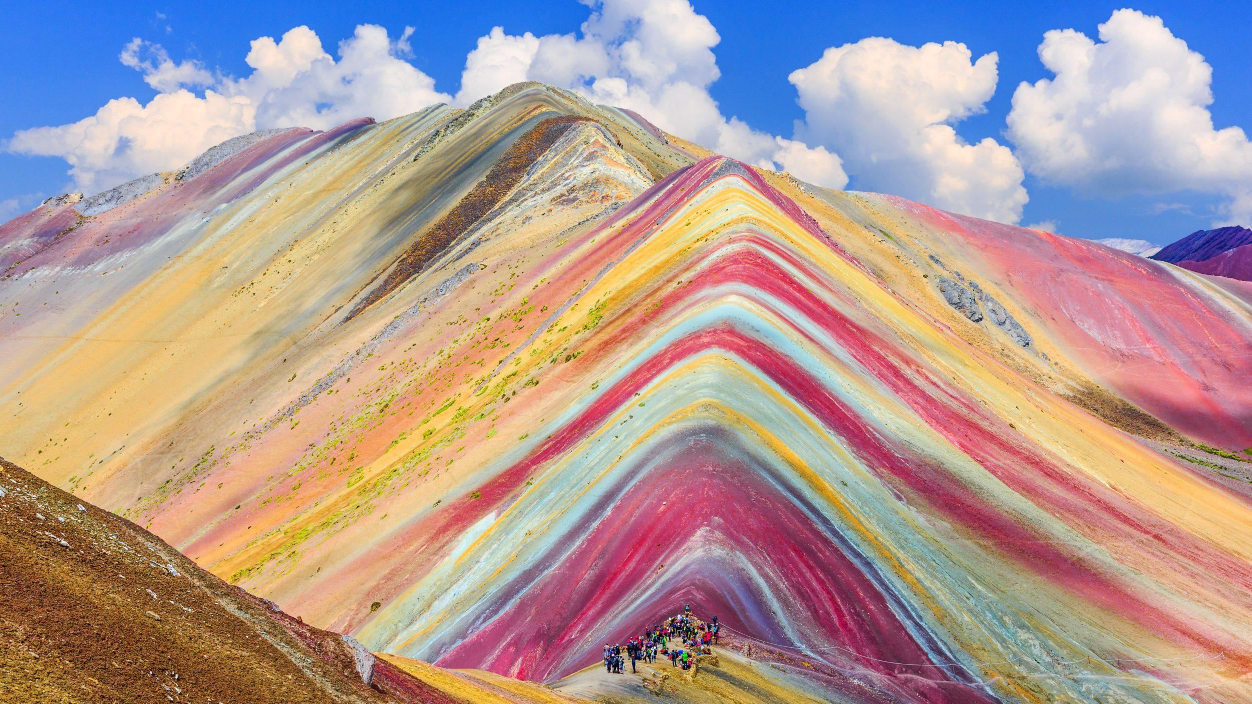 Peru [Shutterstock]
