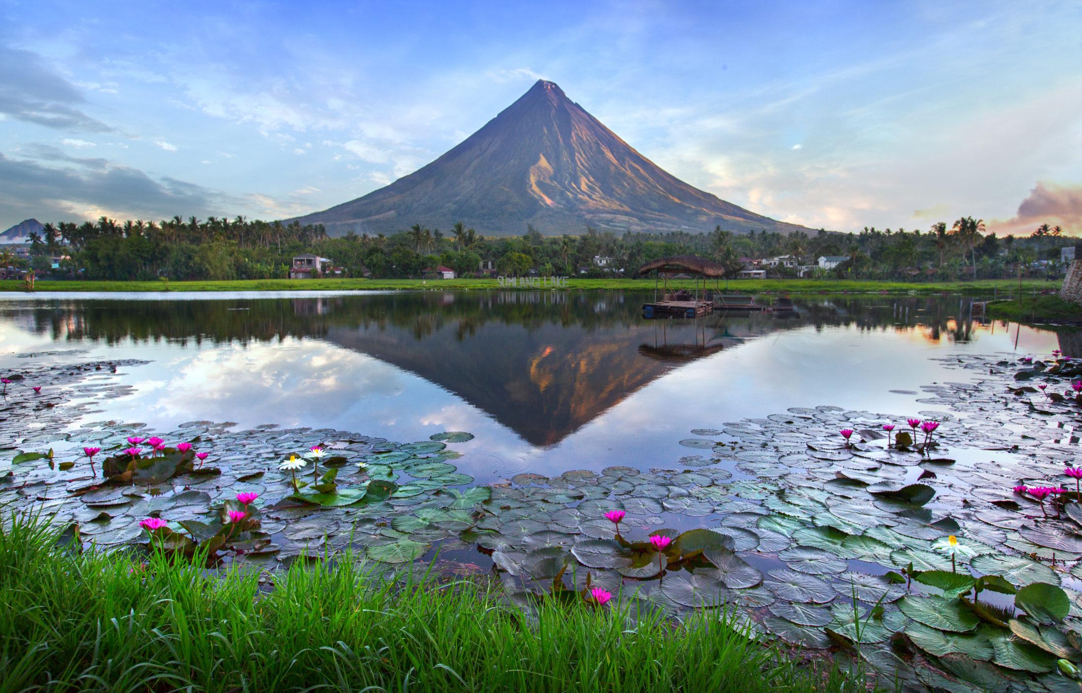 Philippines. [Shutterstock]