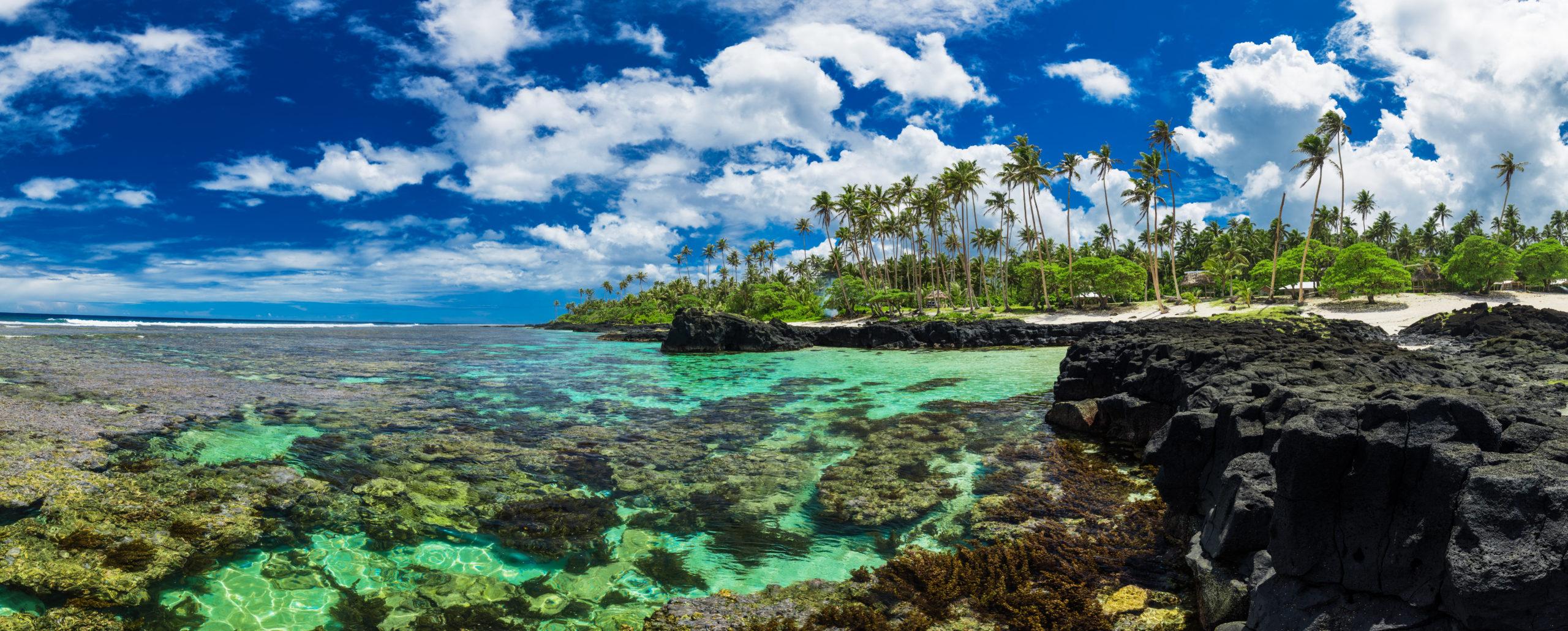Samoa. [Shutterstock]