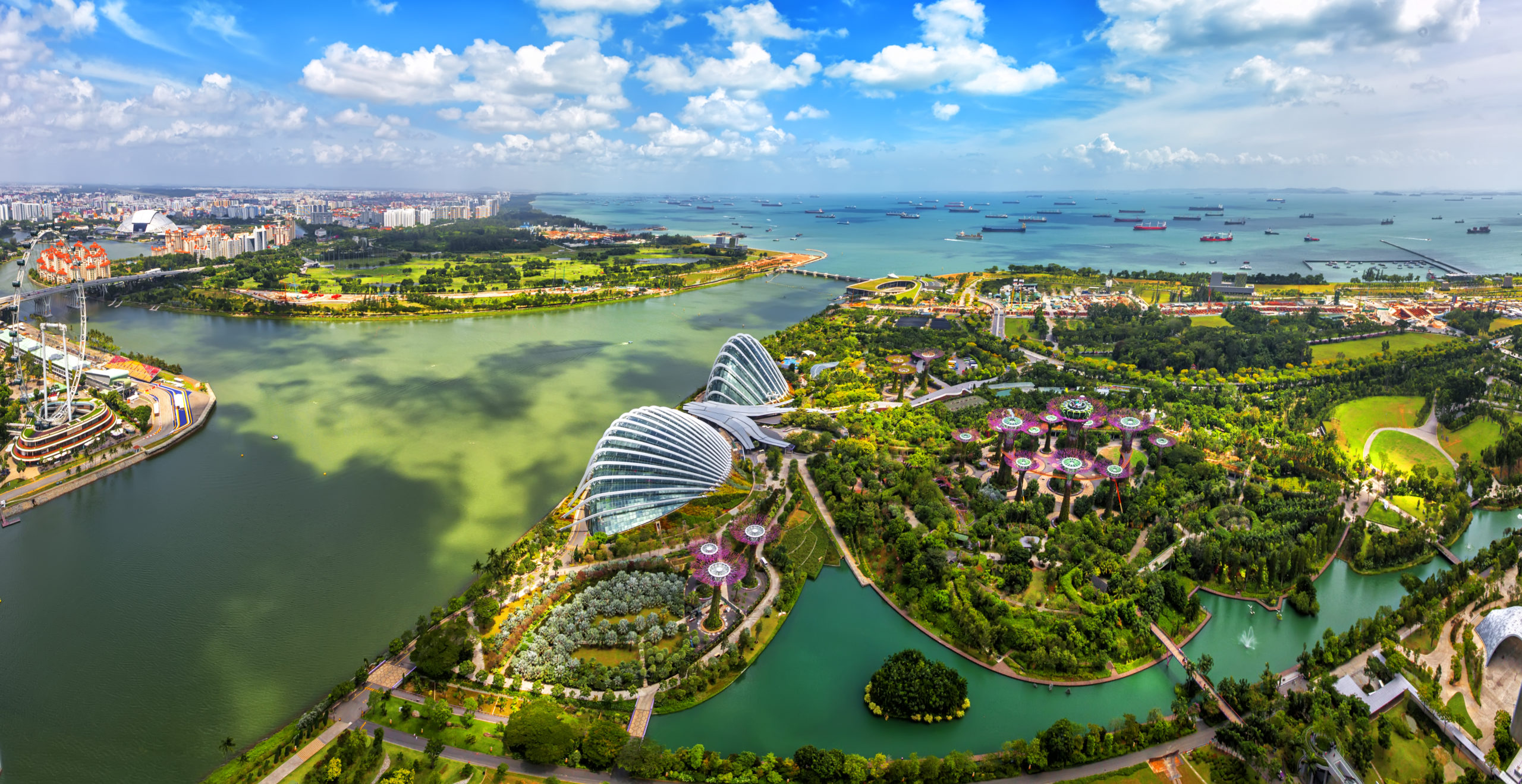 Singapore. [Shutterstock]