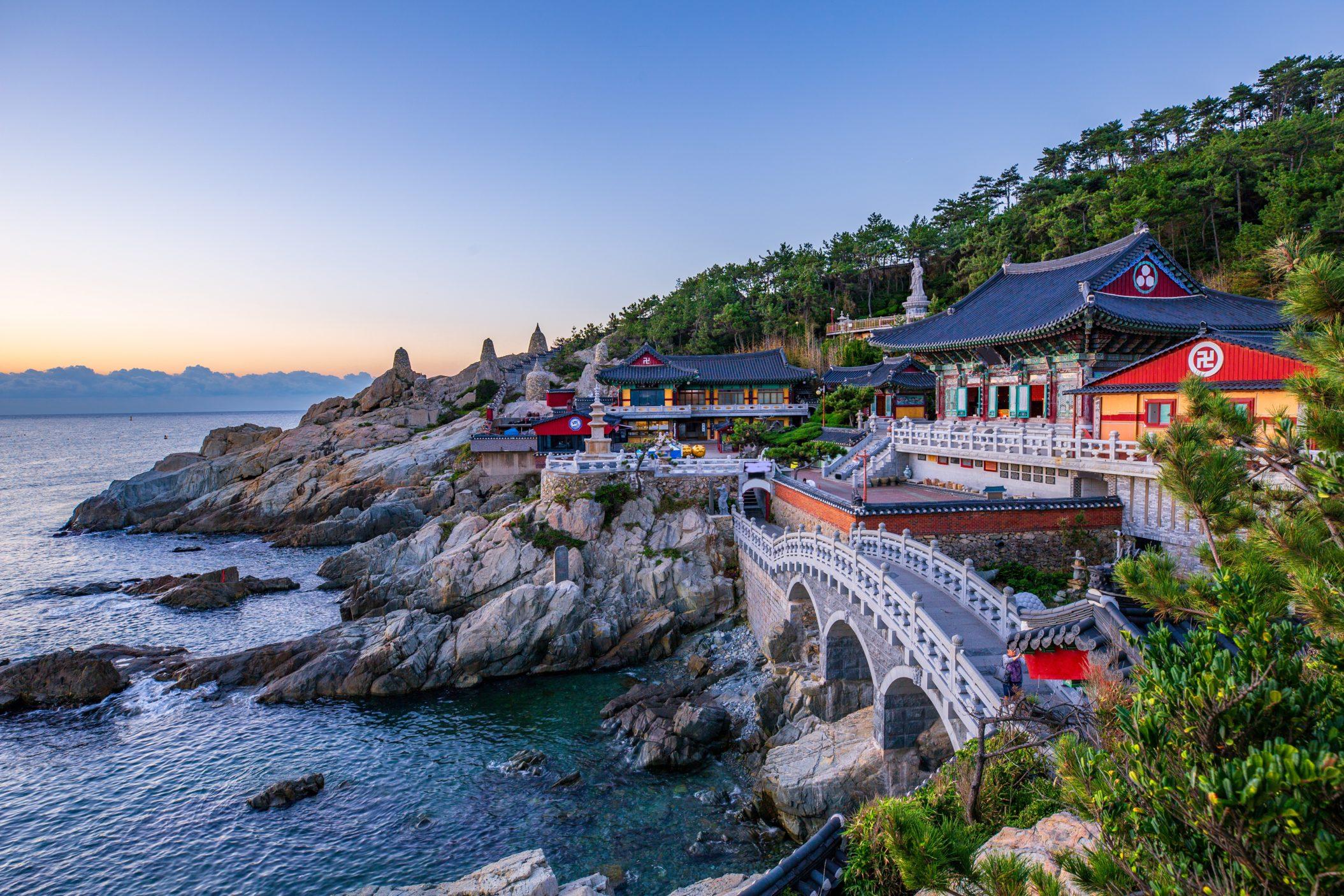 South Korea [Shutterstock]