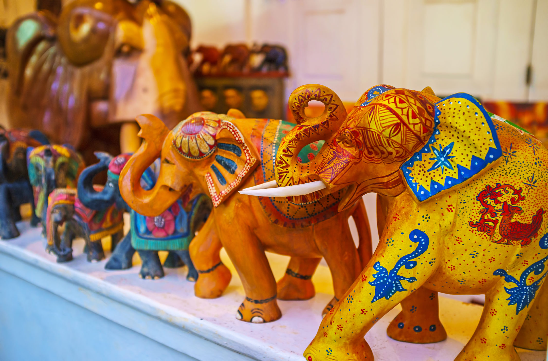 Sri Lanka [Shutterstock]