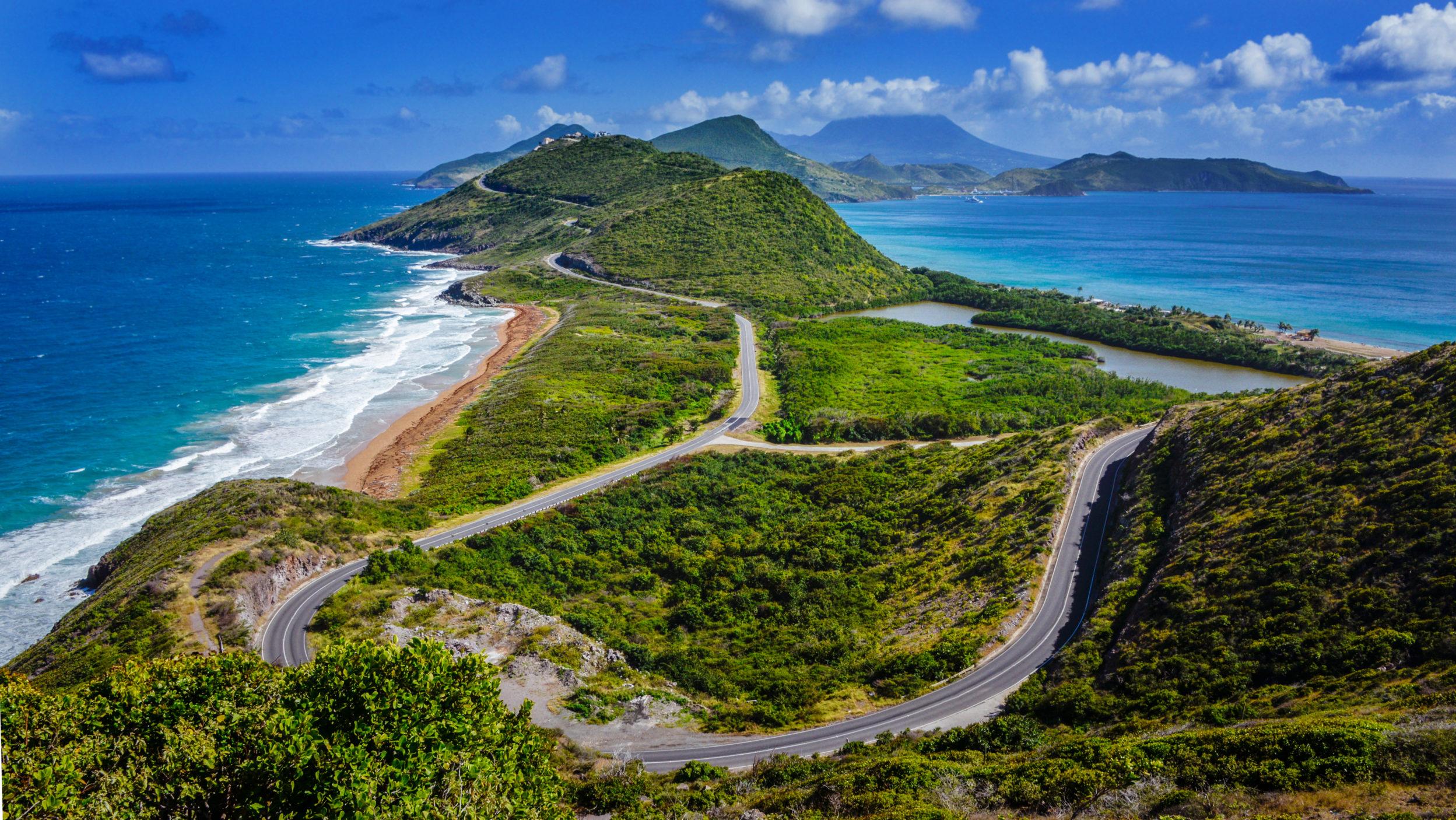 St. Kitts [Shutterstock]