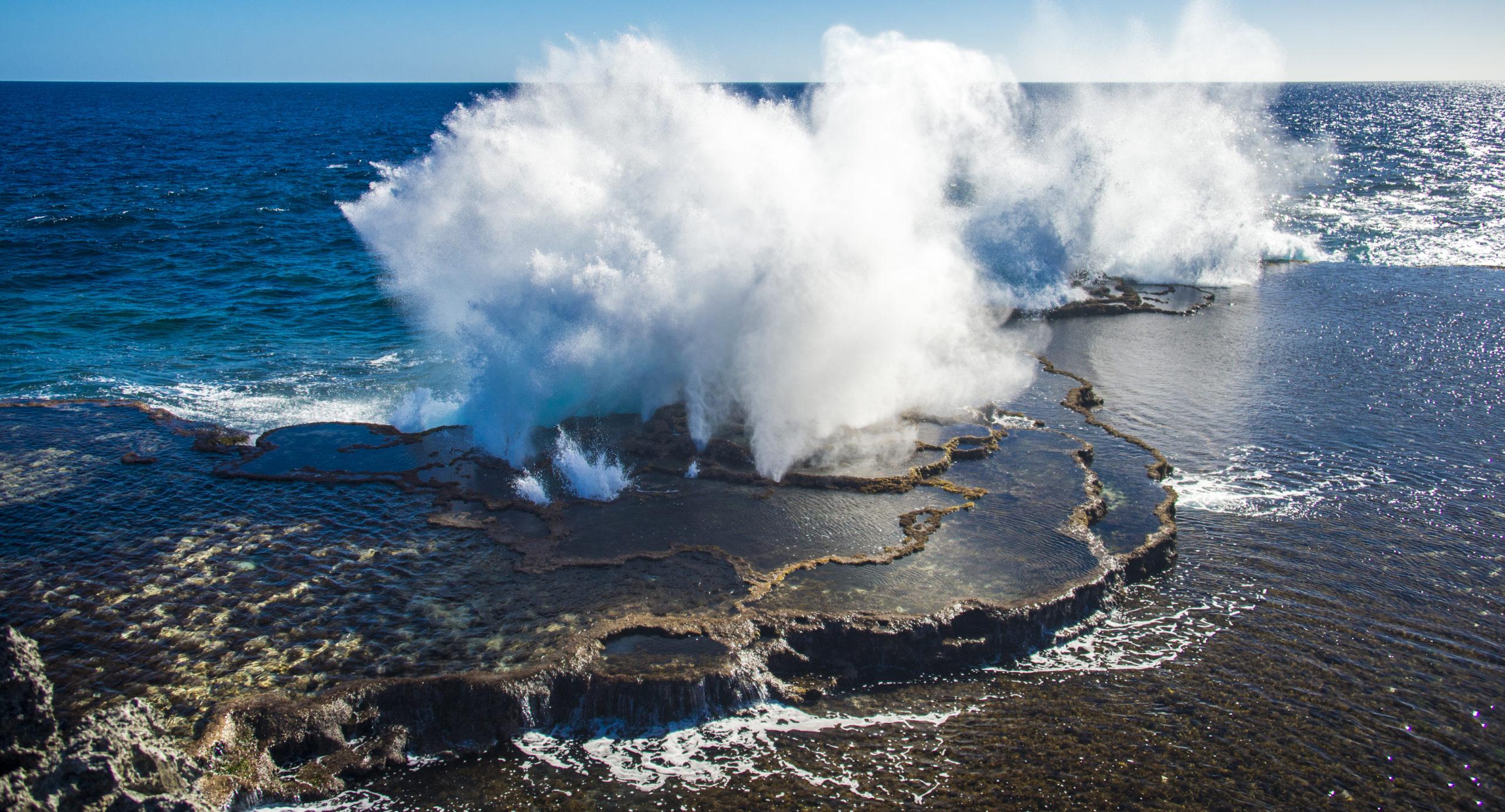 Tonga [Shutterstock]