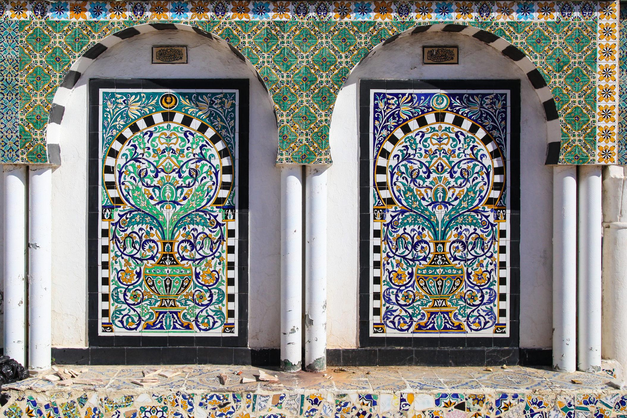 Tunisia [Shutterstock]