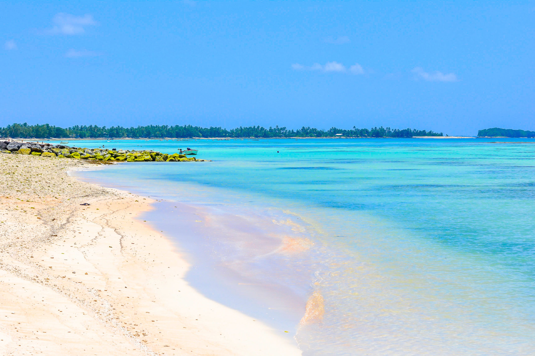 Tuvalu [Shutterstock]