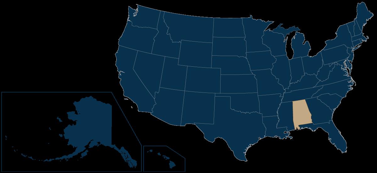 United States Alabama