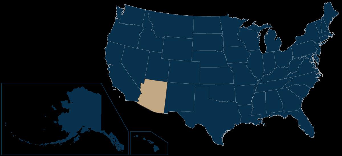United States Arizona