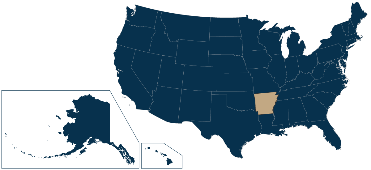United States Arkansas