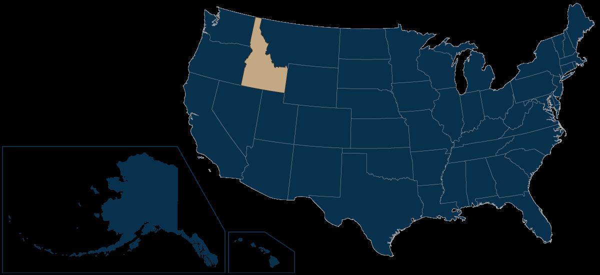United States Idaho