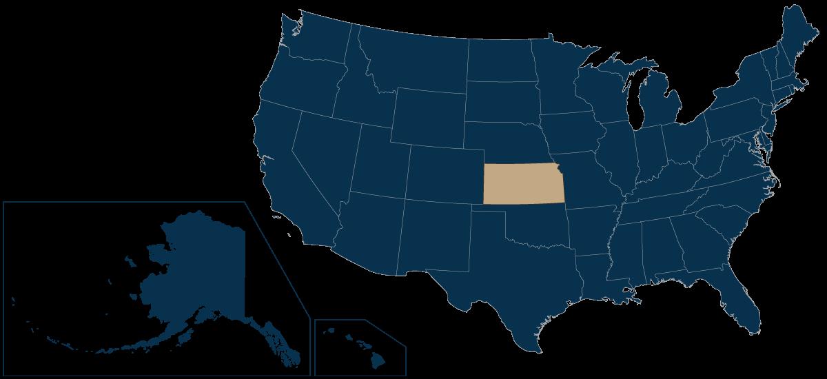 United States Kansas