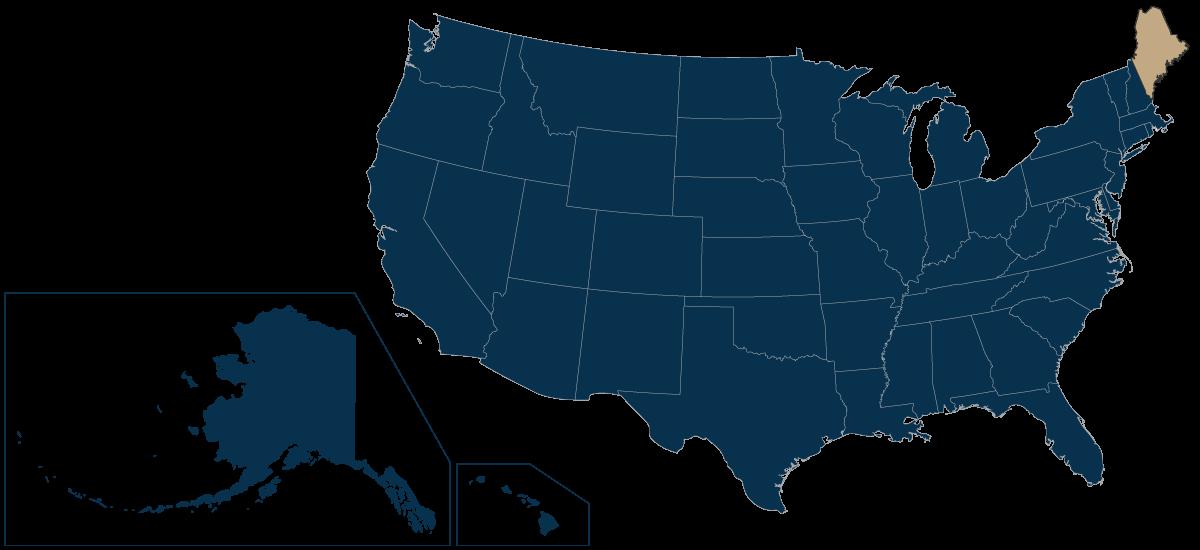 United States Maine