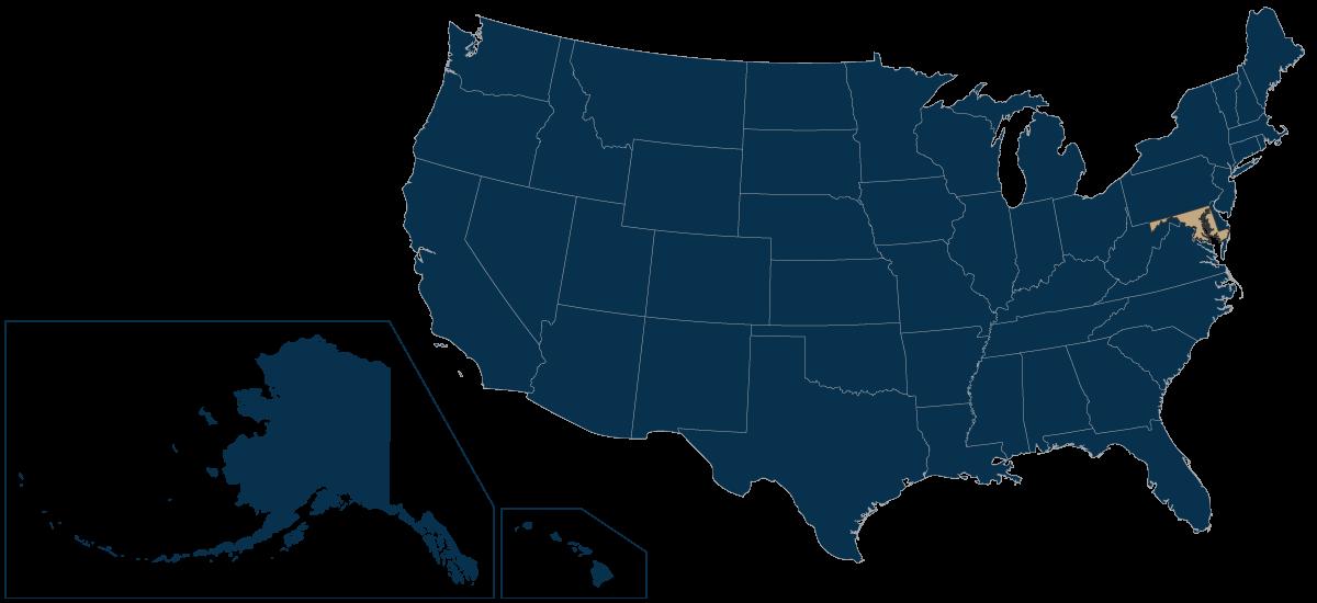 United States Maryland
