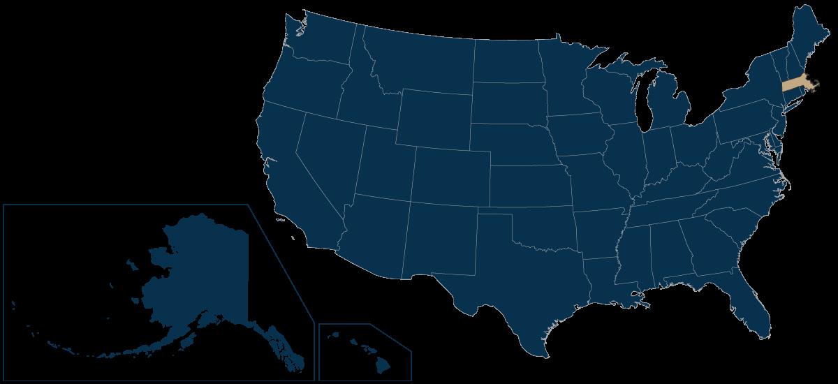 United States Massachusetts
