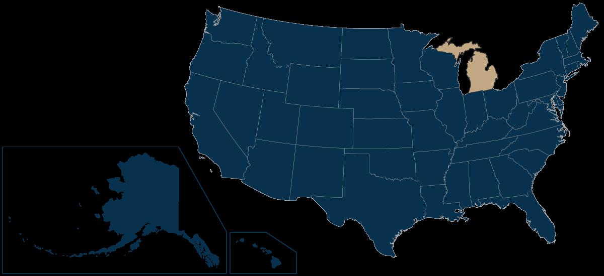 United States Michigan